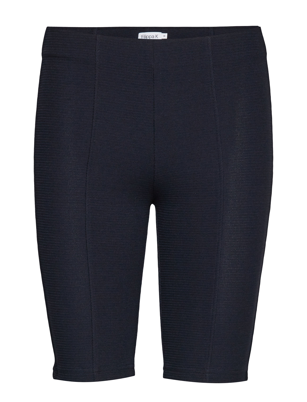 Filippa K Jersey Short - NAVY