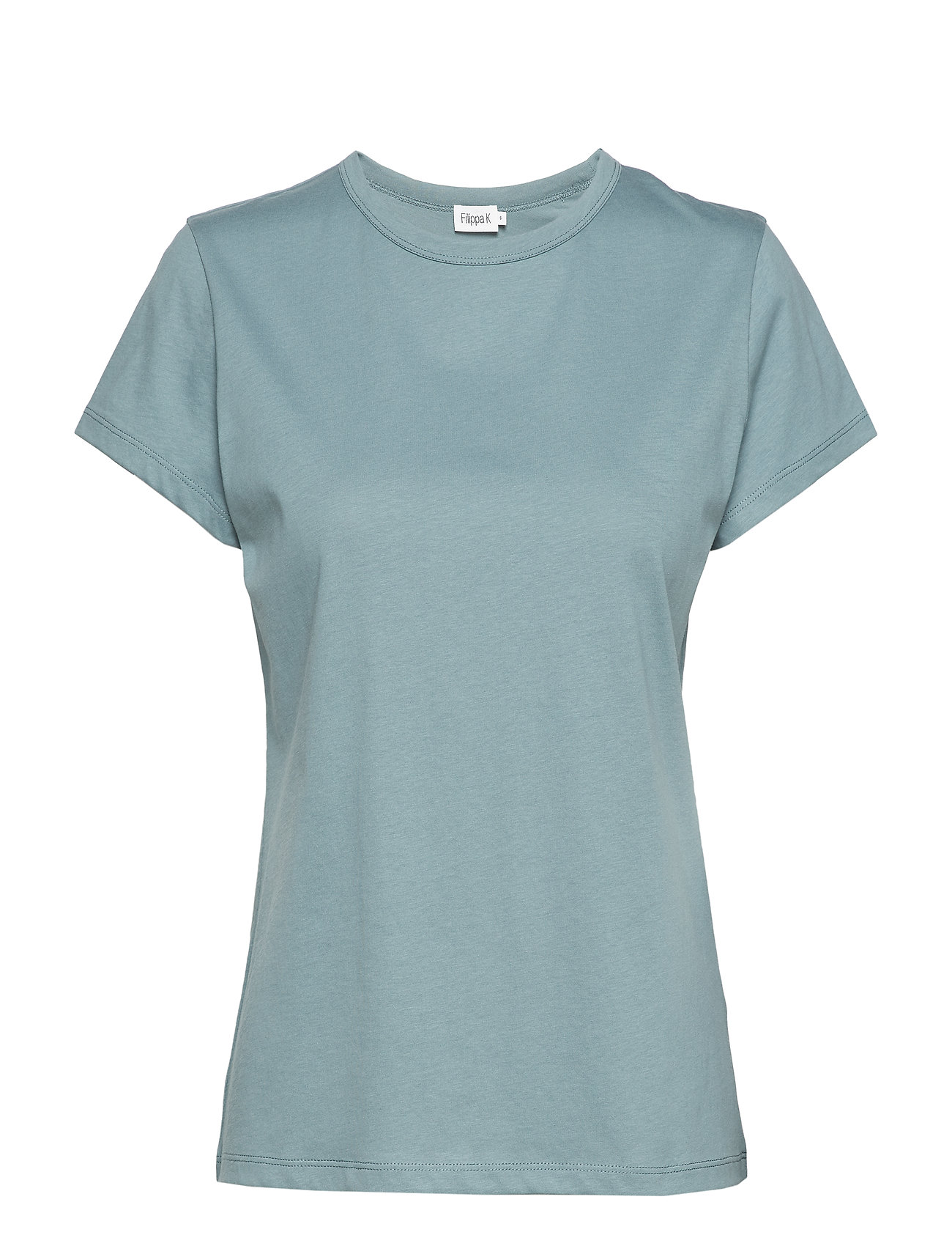 Filippa K Flared Cap Sleeve T-shirt - RIVER