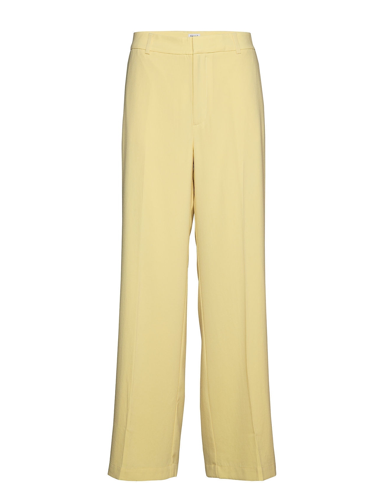 Filippa K Hutton Crepe Trouser - WAX