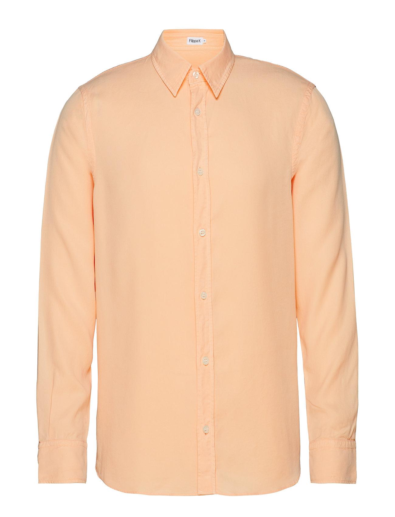 Filippa K M. Ben Tencel Shirt - BELLINI