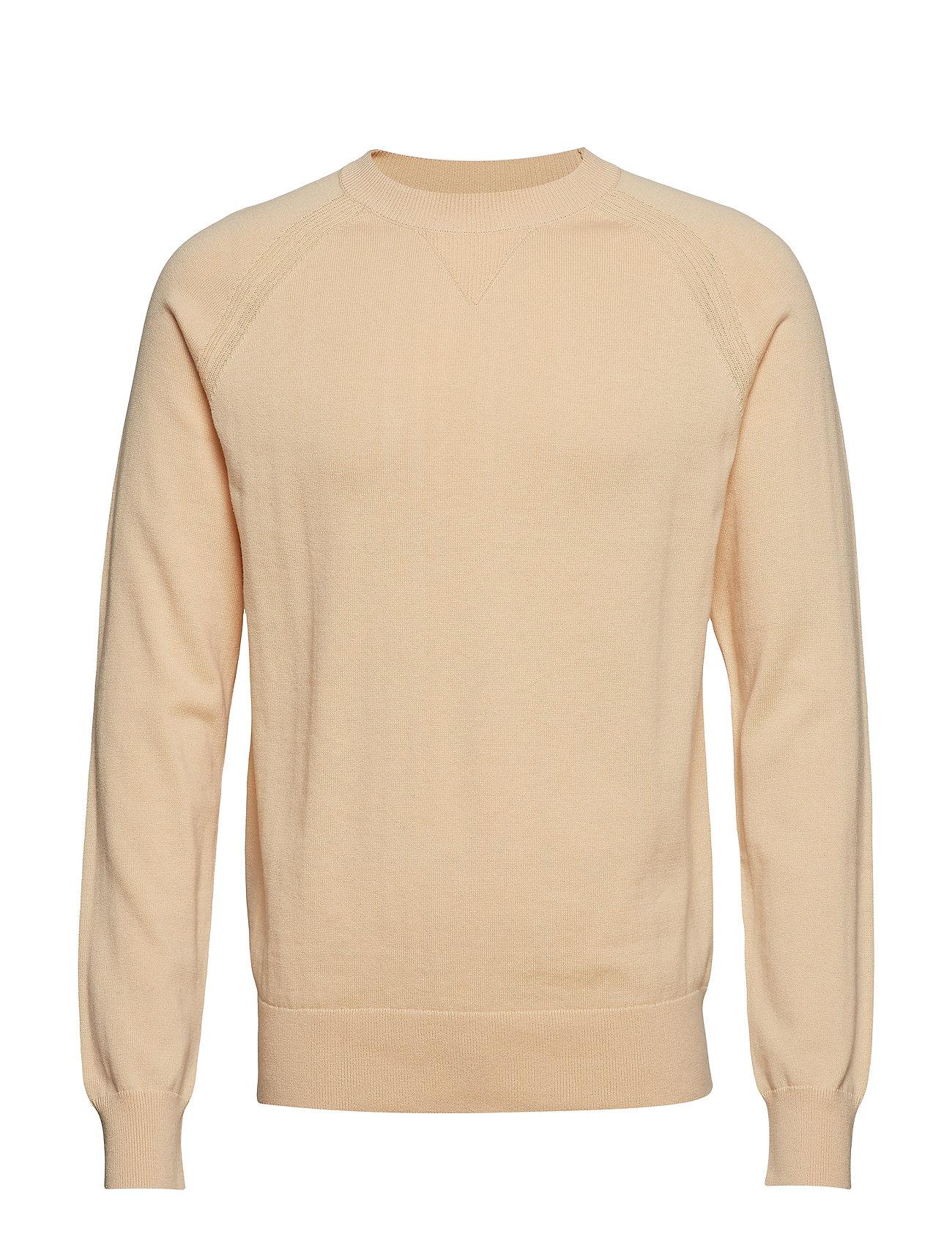 Filippa K M. Cotton Cashmere Knitted Swe - BELLINI