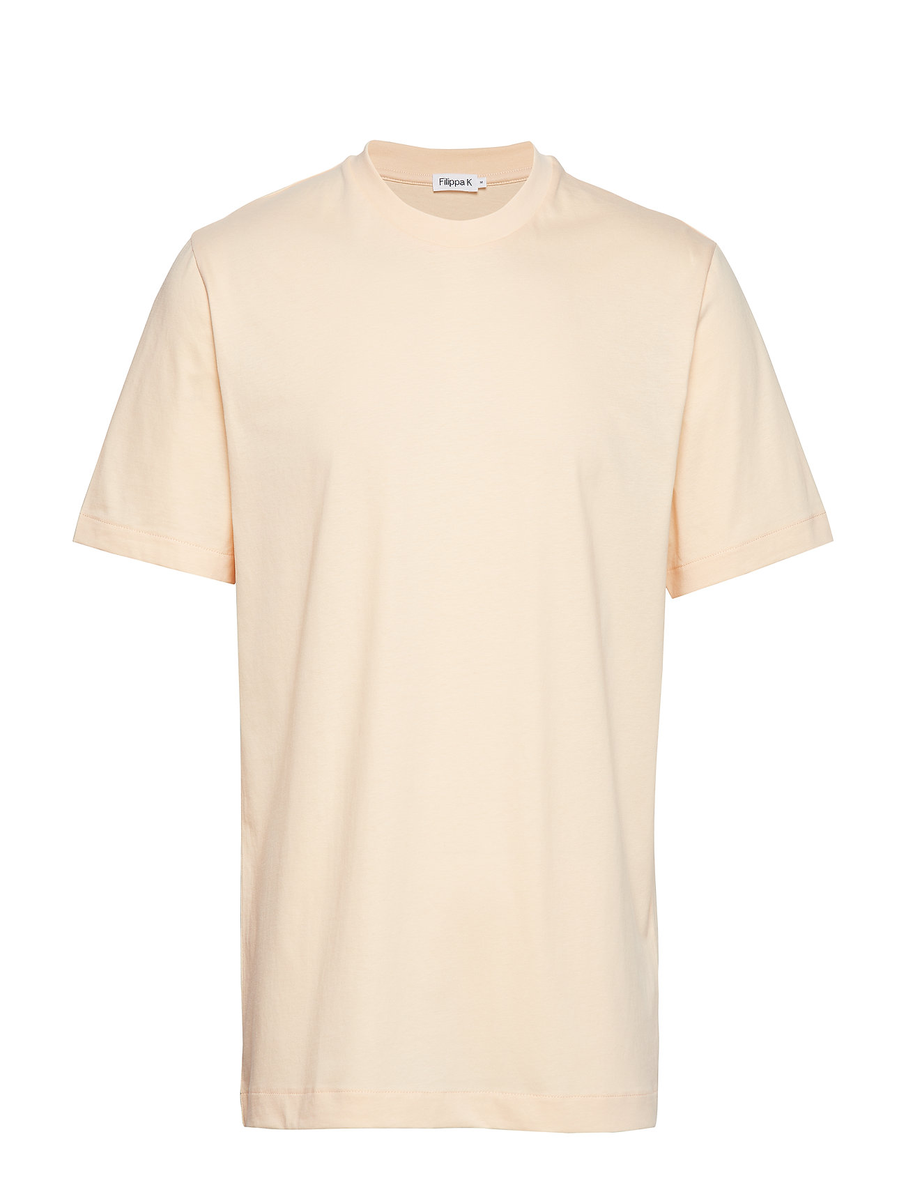 Filippa K M. Single Jersey Tee - BELLINI