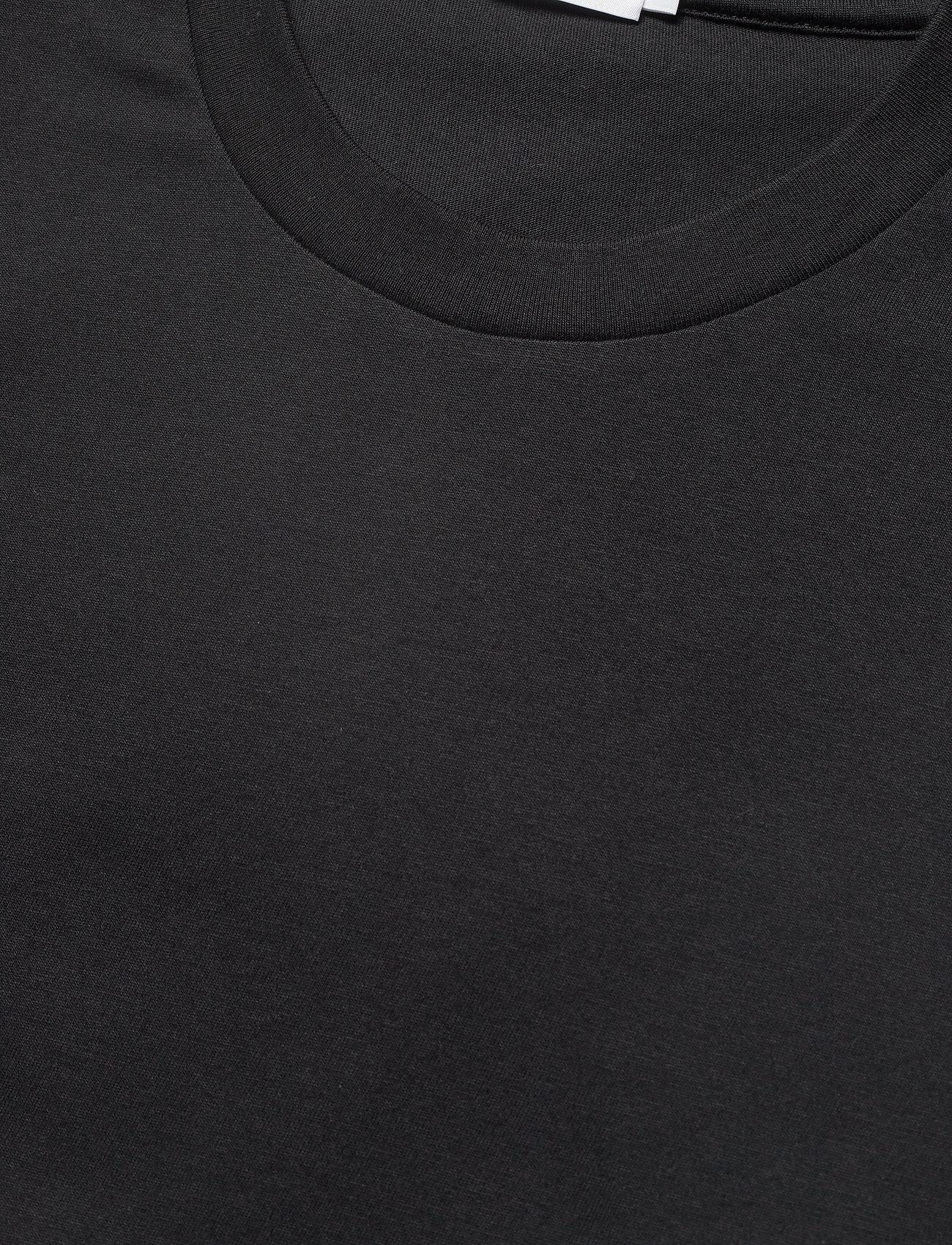 Filippa K - M. Single Jersey Tee - t-shirts basiques - black - 1