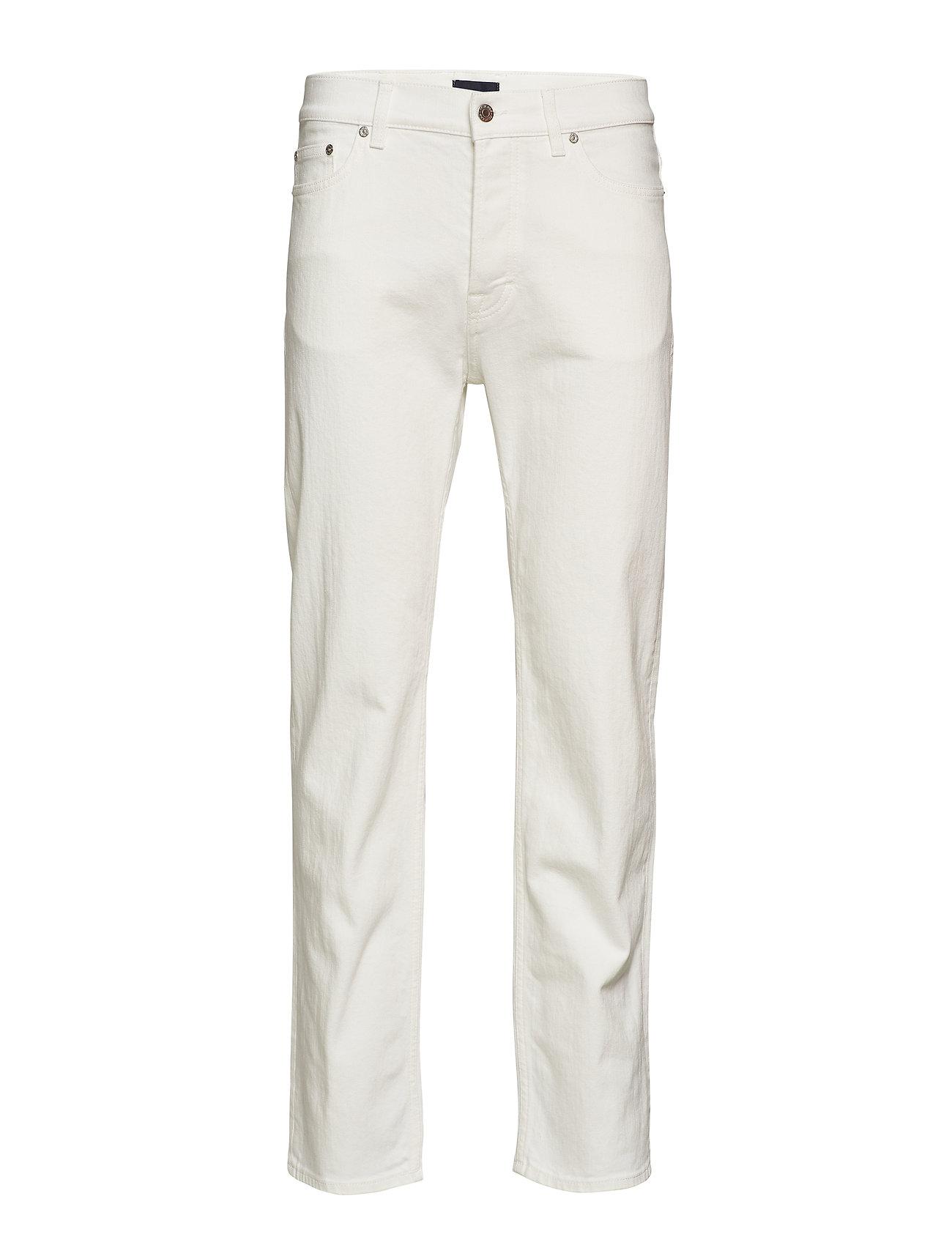 Filippa K M. Benji Jeans - NATURAL DE