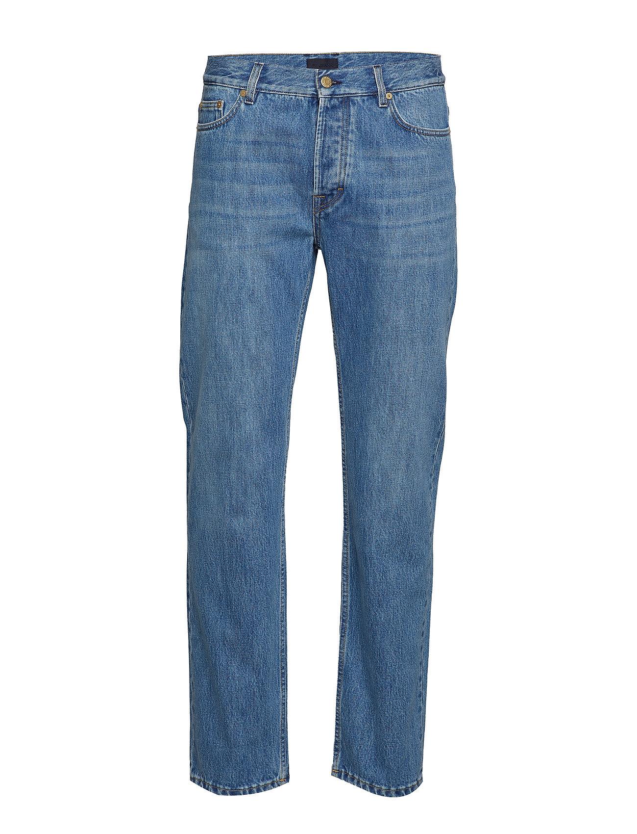 Filippa K M. Benji Stonewash Jeans - HEAVY STON
