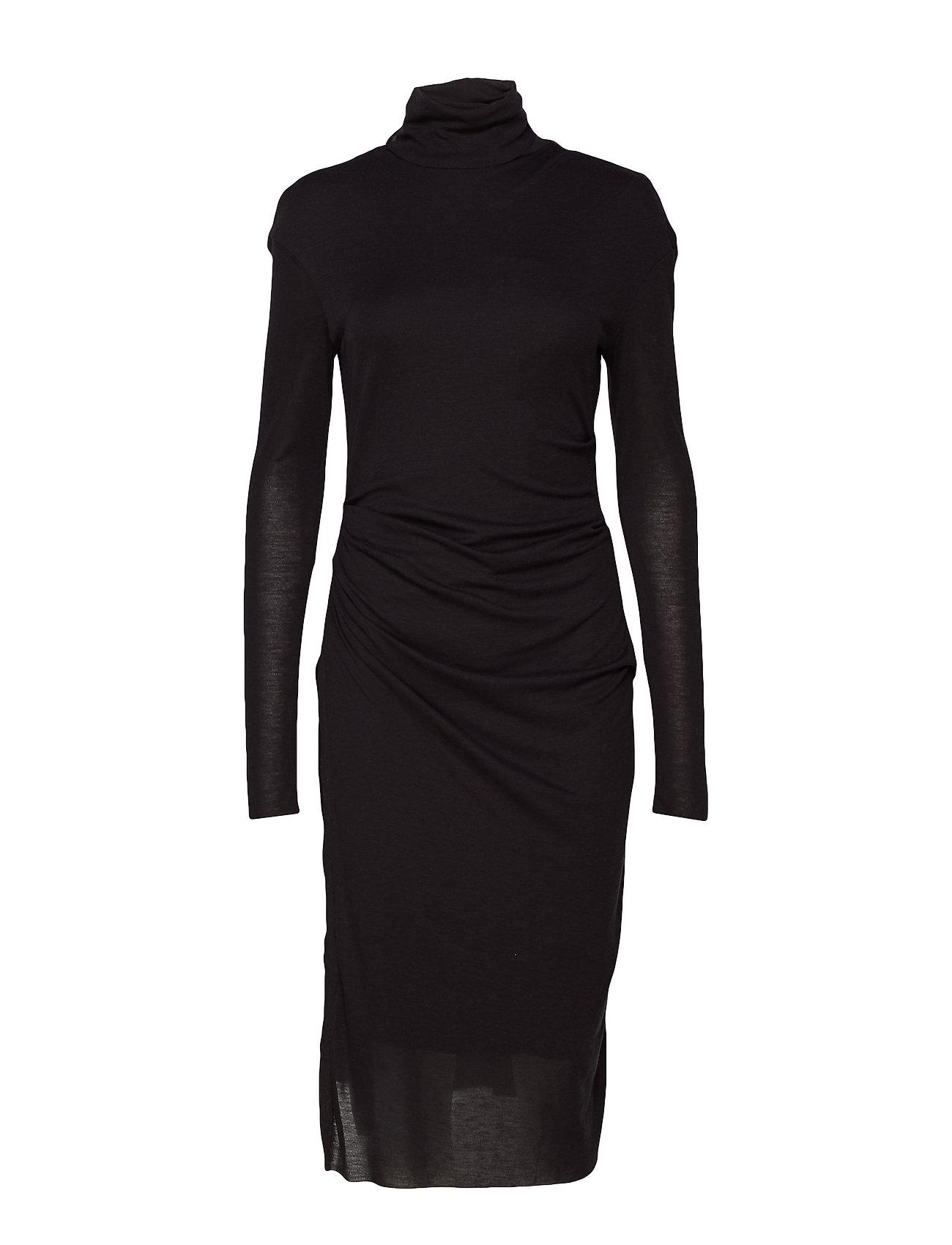 Filippa K Celia Dress - CHARCOAL M