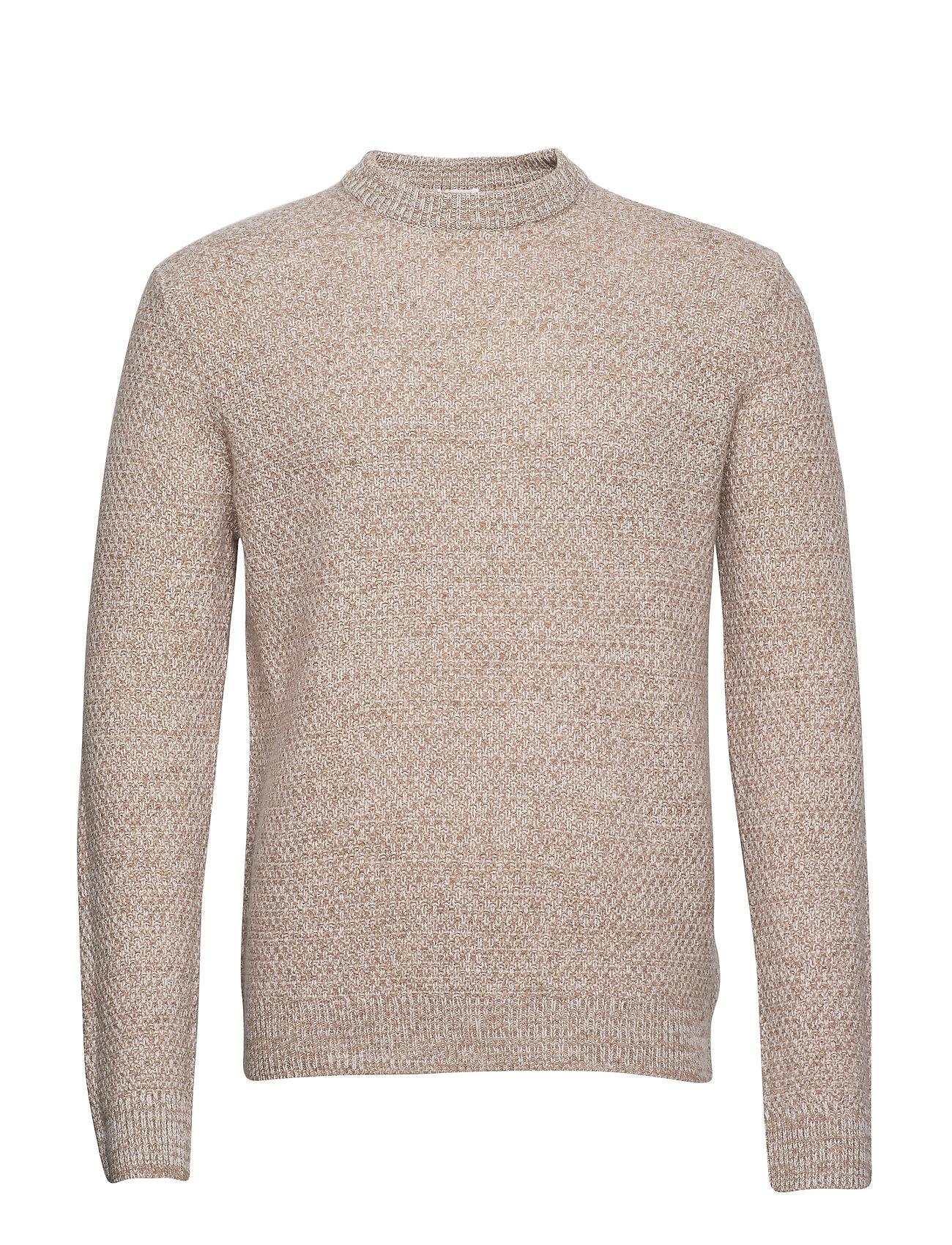 Filippa K M. Tobias Sweater - KHAKI BEIG