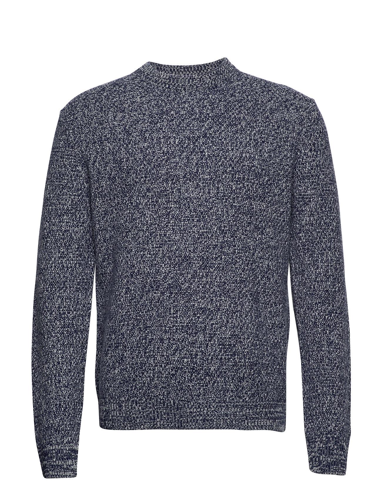 Filippa K M. Tobias Sweater - NAVY
