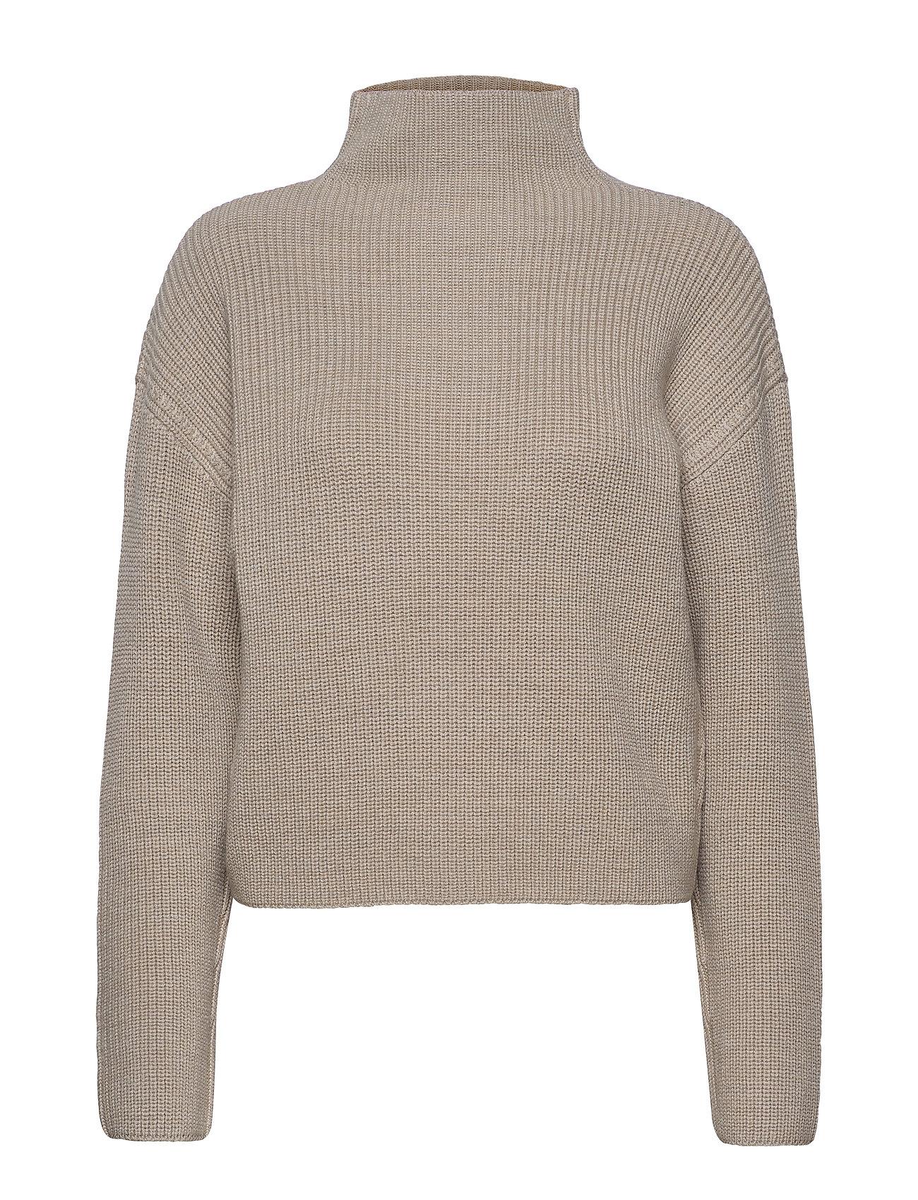 Filippa K Willow Sweater - GREY BEIGE