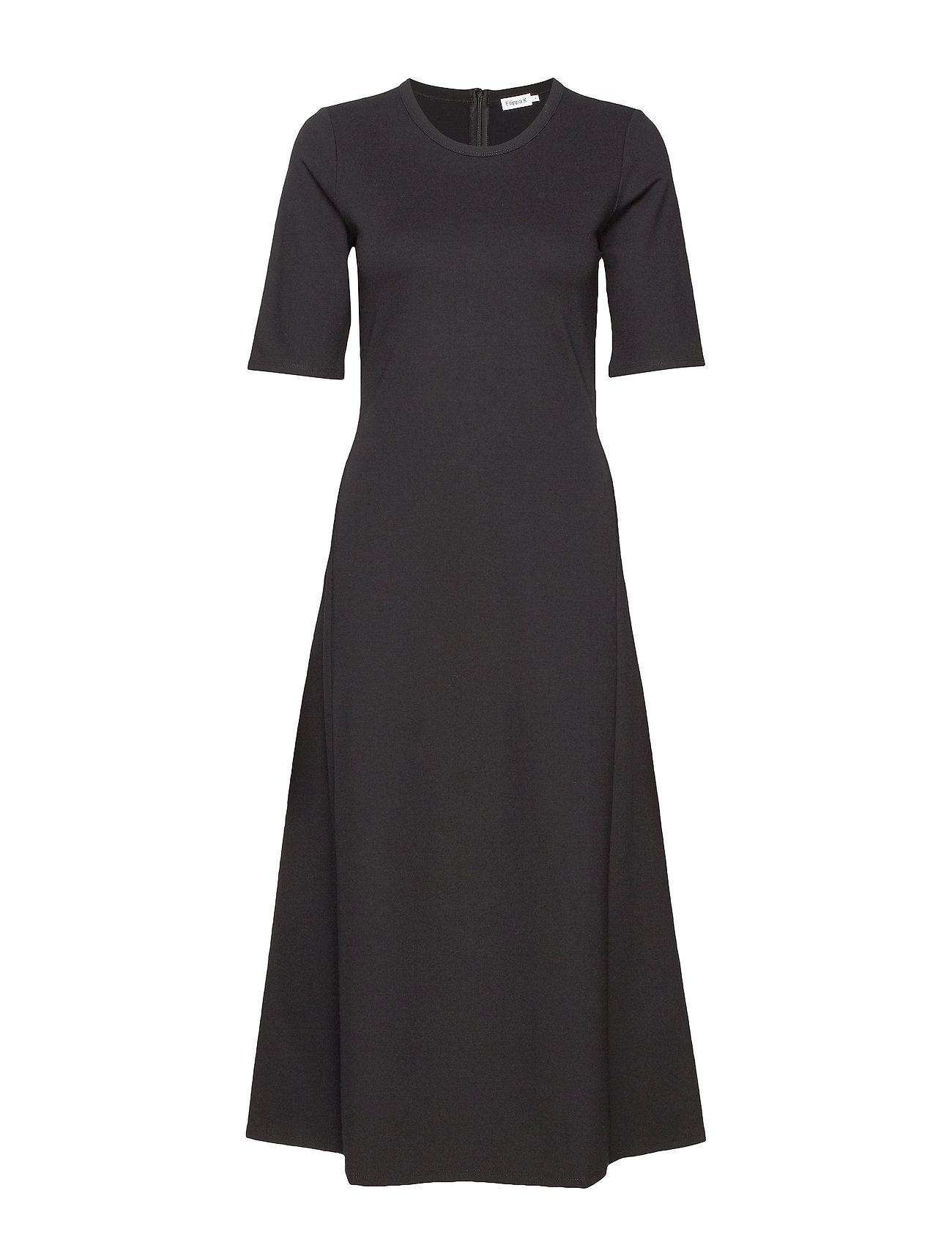 Filippa K Larissa Dress - BLACK