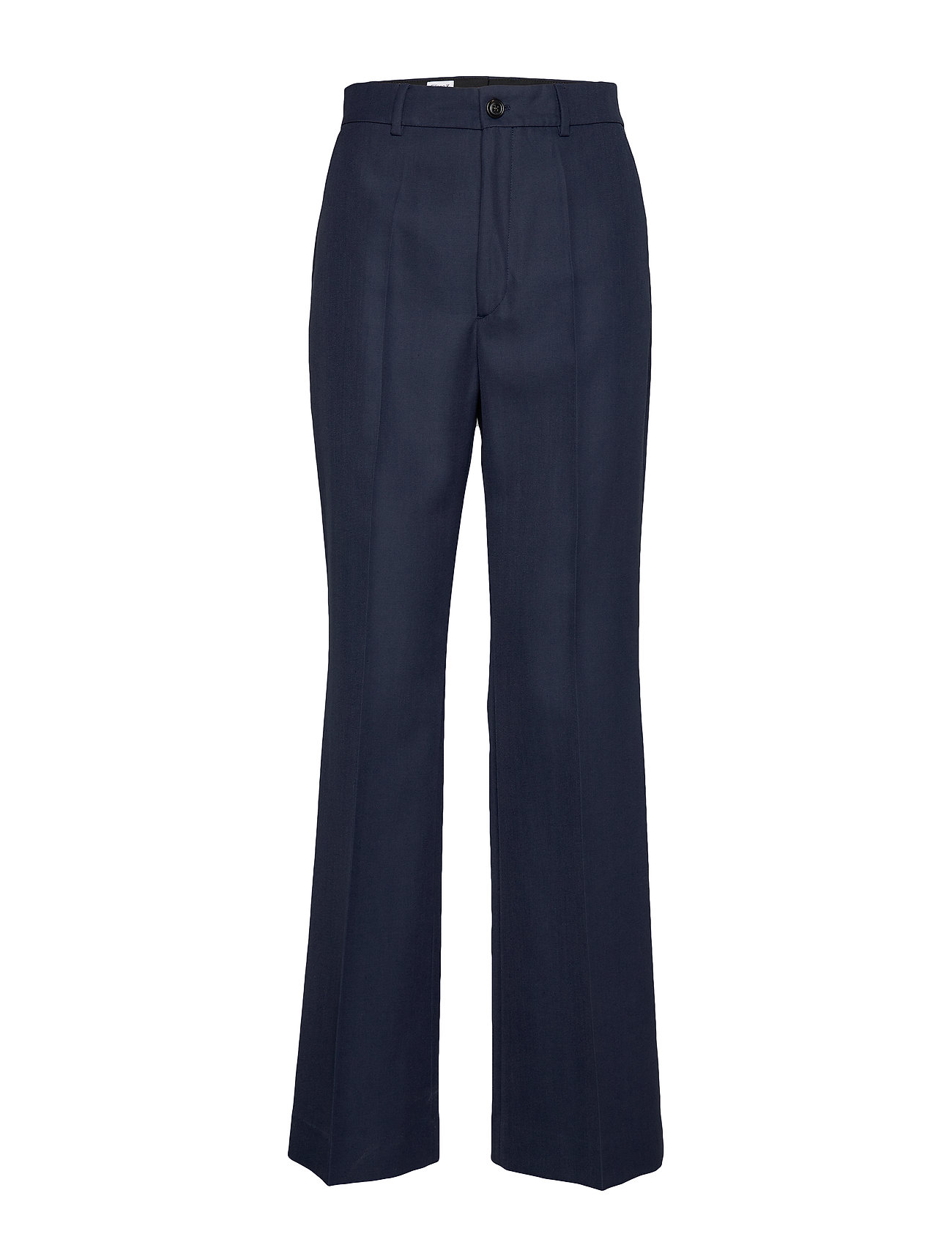 Image of Ivy Suiting Trouser Vide Bukser Blå Filippa K (3232787469)