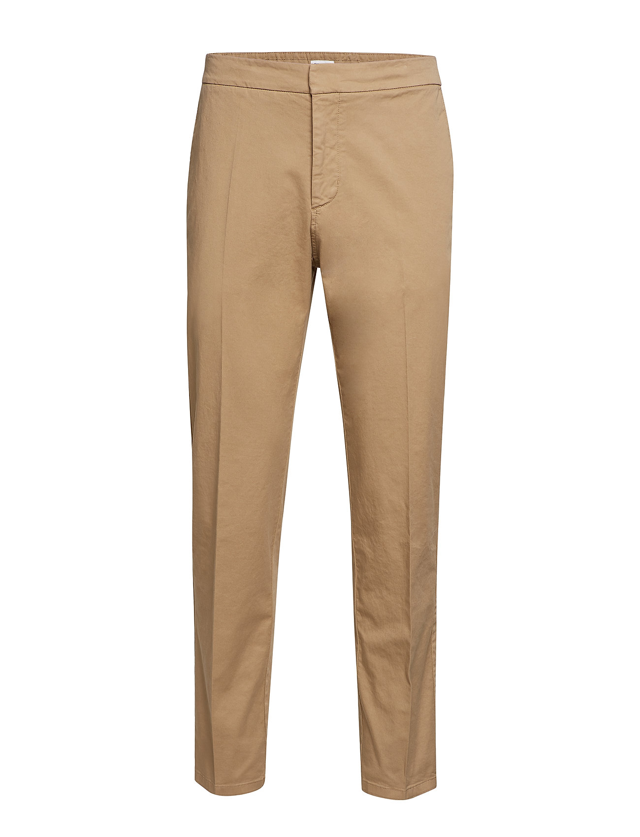 Filippa K M. Toby Cotton Chino - KHAKI BEIG