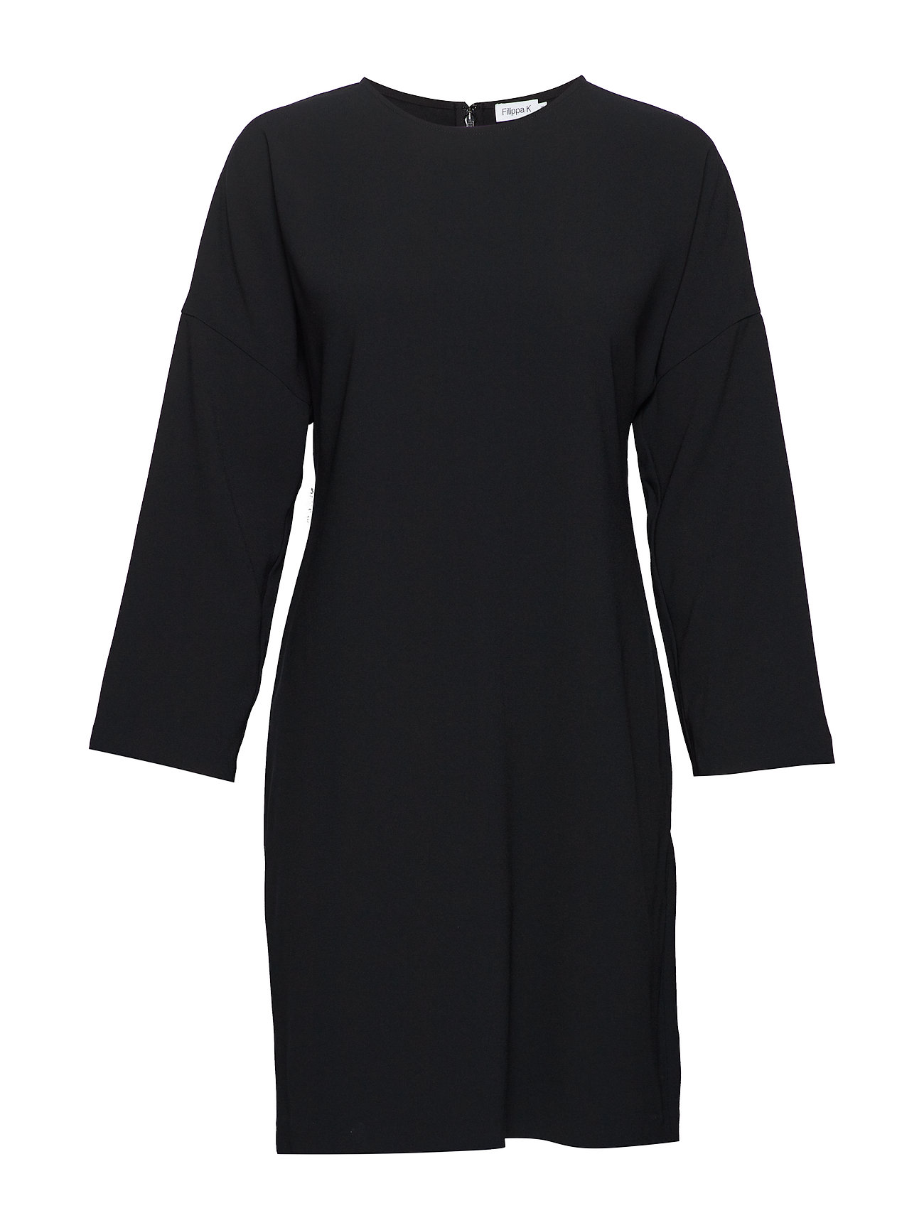 Filippa K Meghan Dress - BLACK