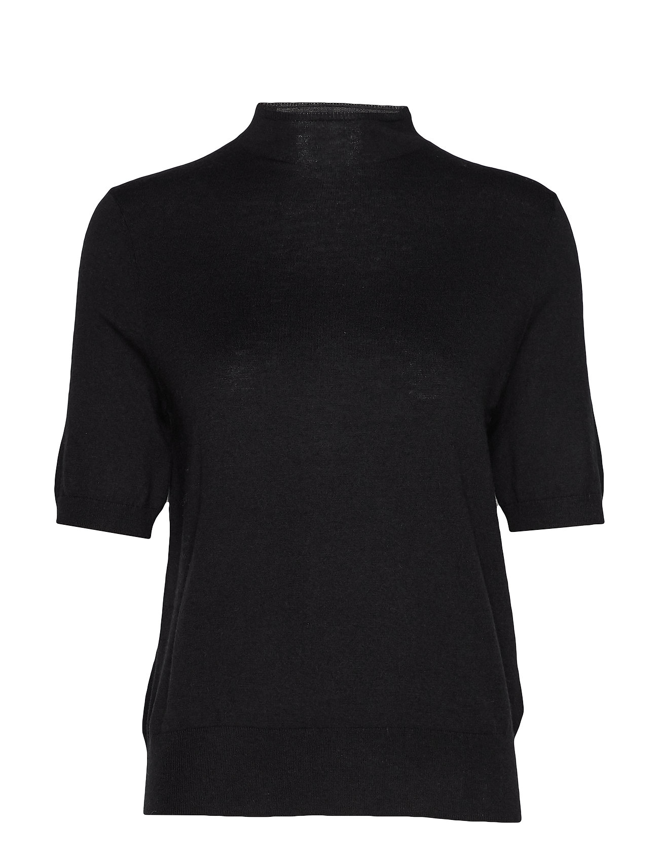 Filippa K Evelyn Sweater - BLACK