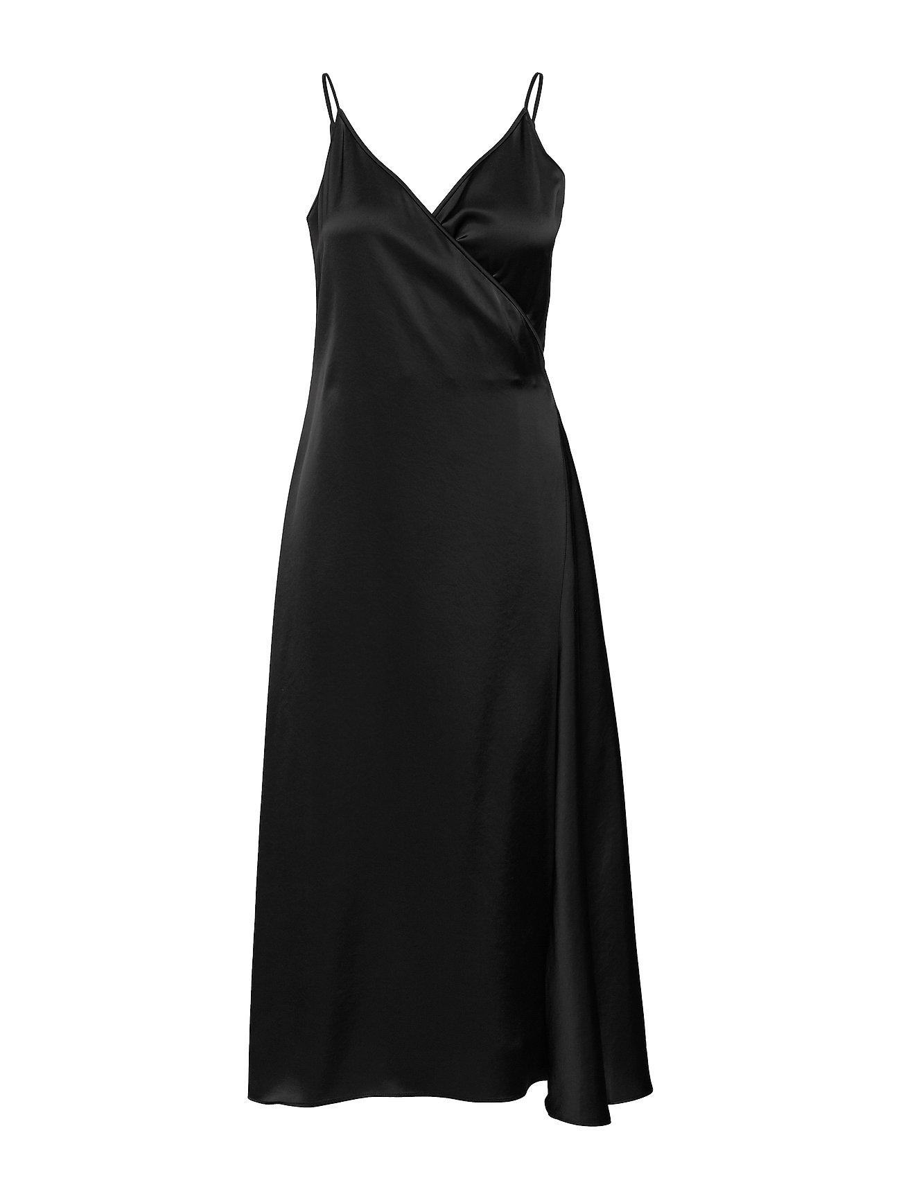 Filippa K Callie Dress - BLACK