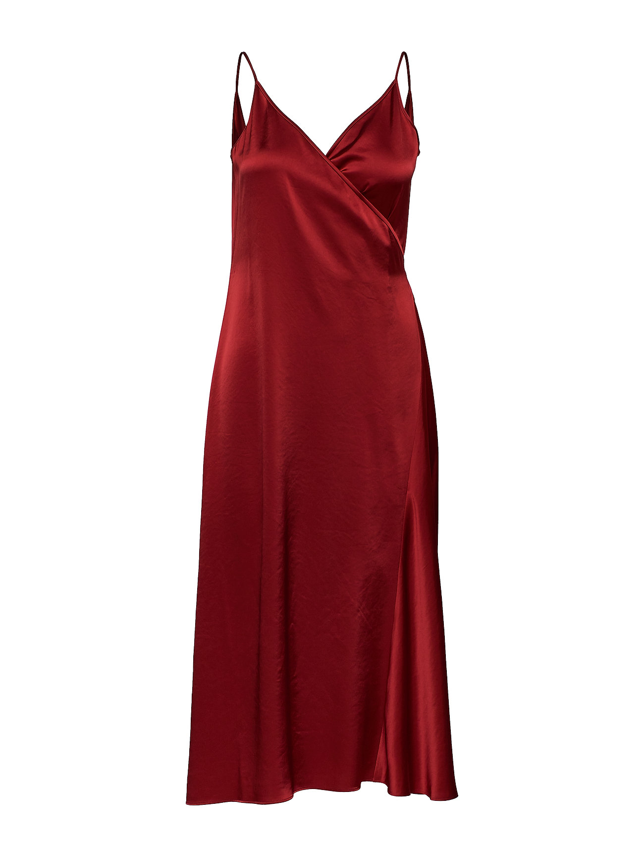 Filippa K Callie Dress - PURE RED