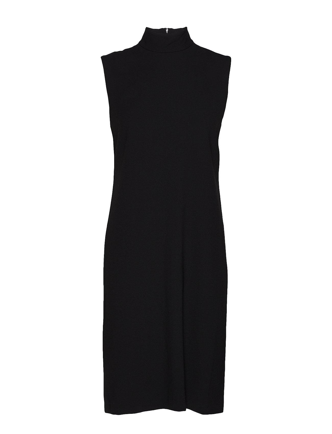 Filippa K Cierra Dress - BLACK