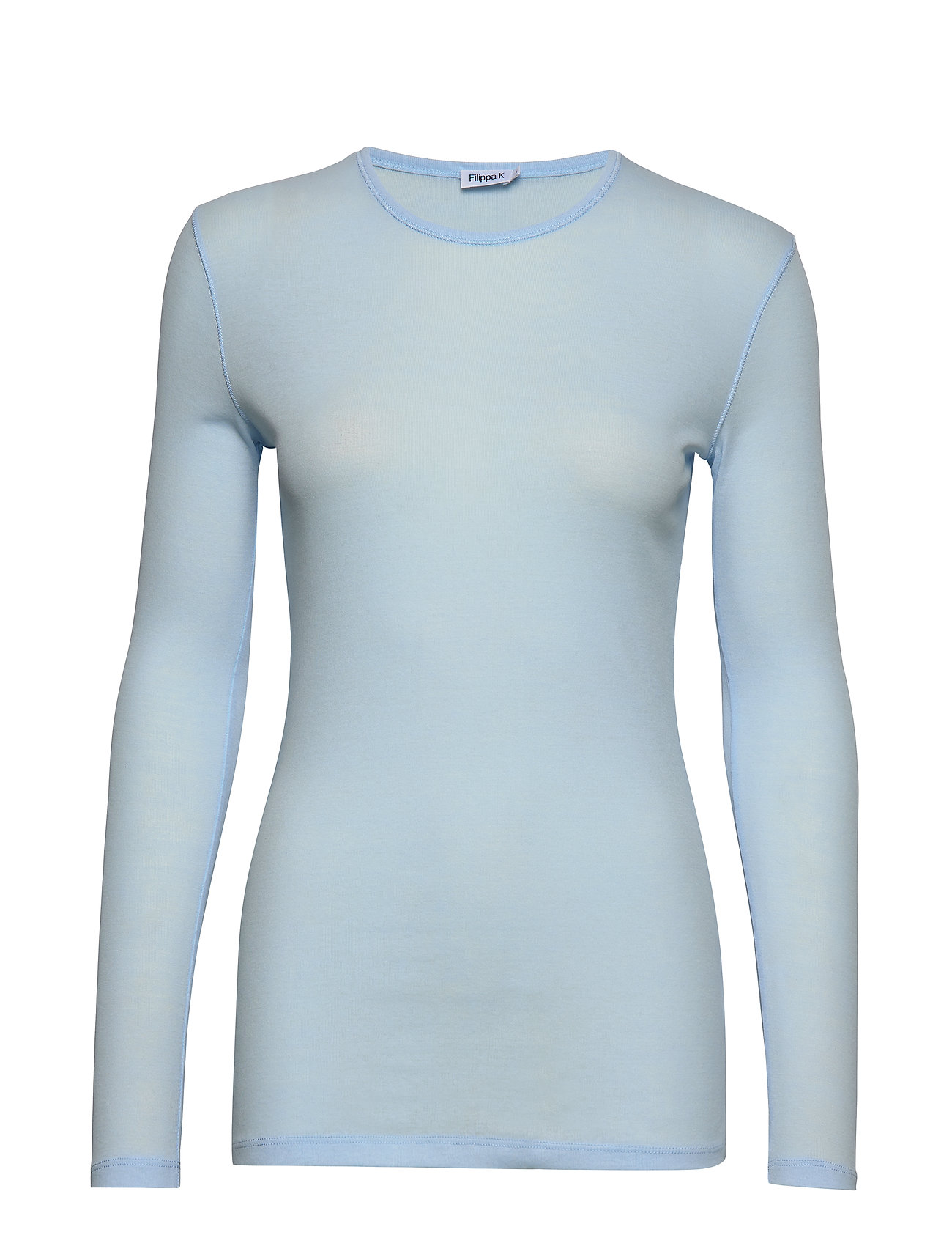 Filippa K Eloise Top - ATLANTIC B