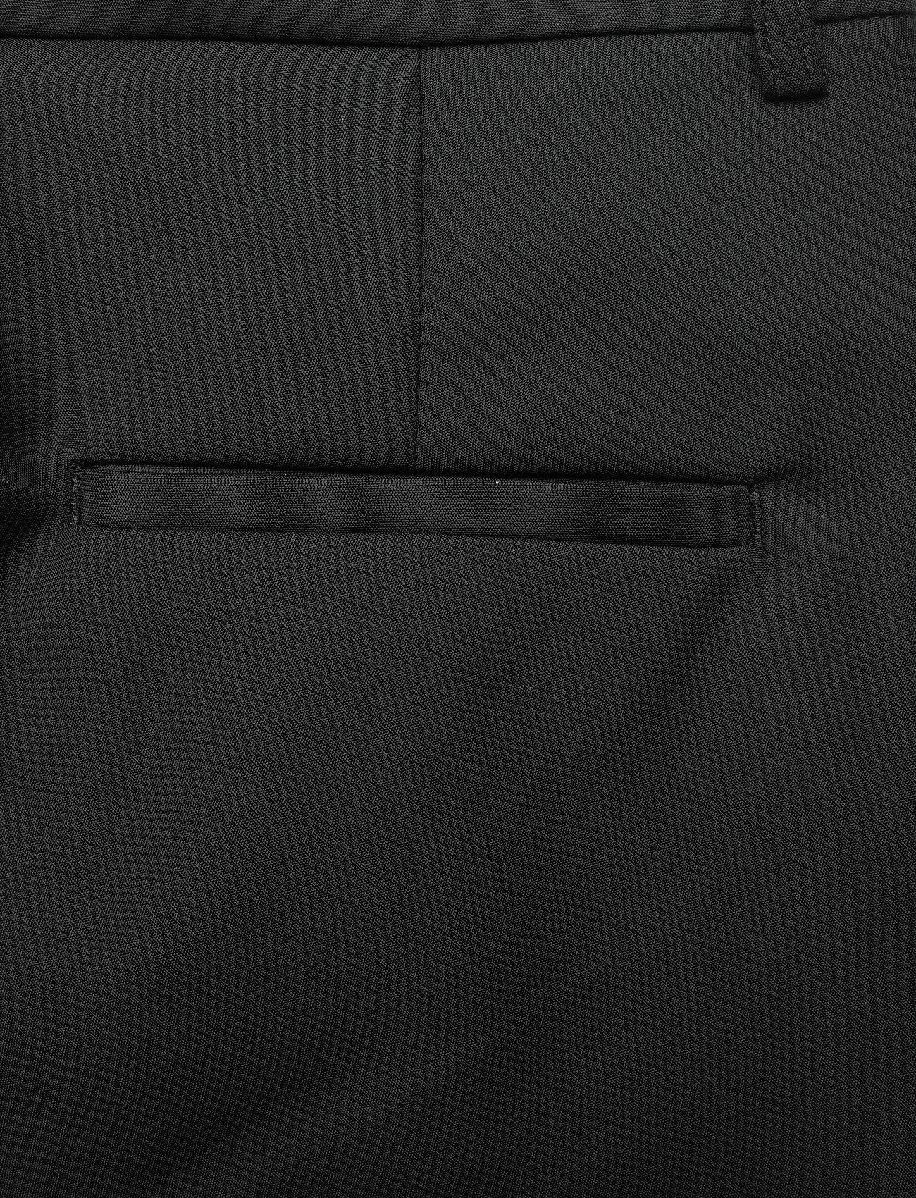 Filippa K Millie Trouser - Spodnie BLACK - Kobiety Odzież.