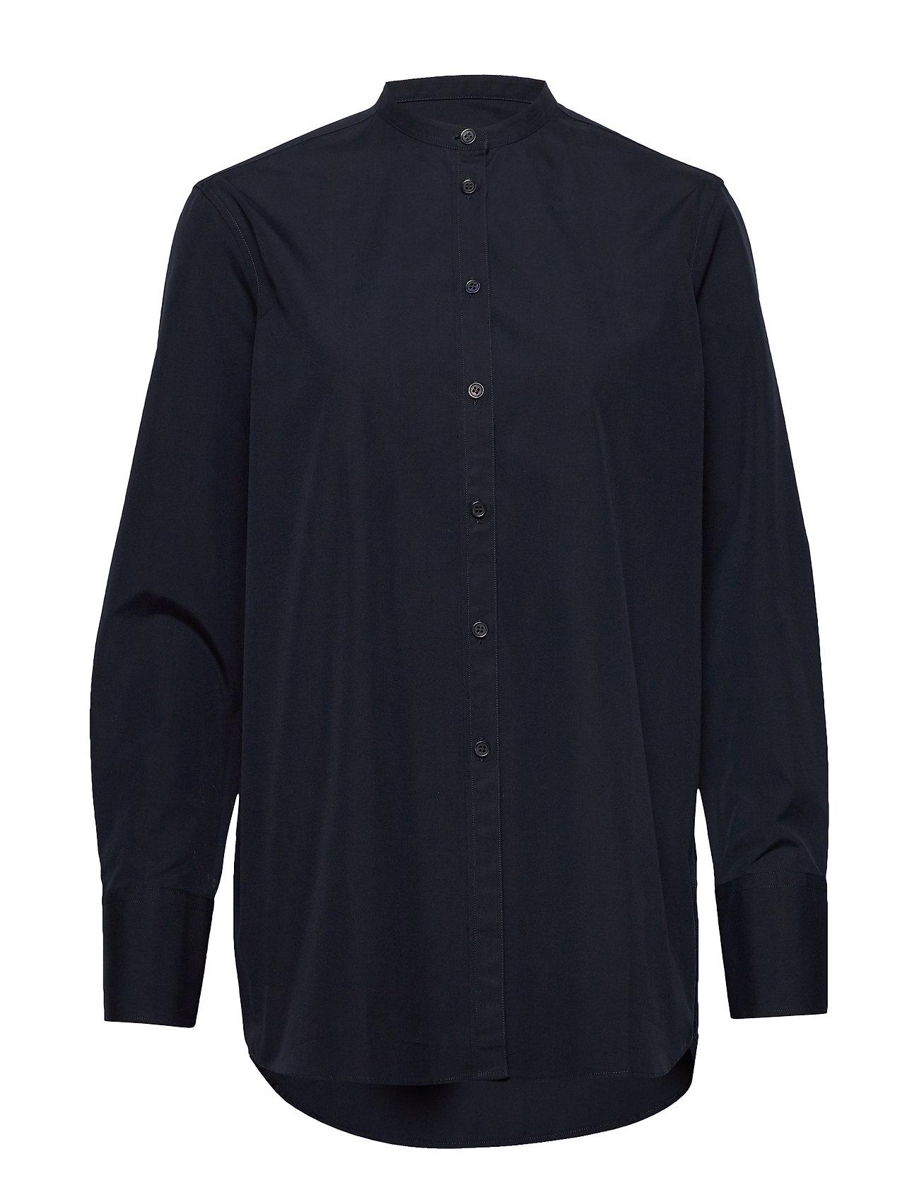Filippa K Freddie Shirt - NAVY