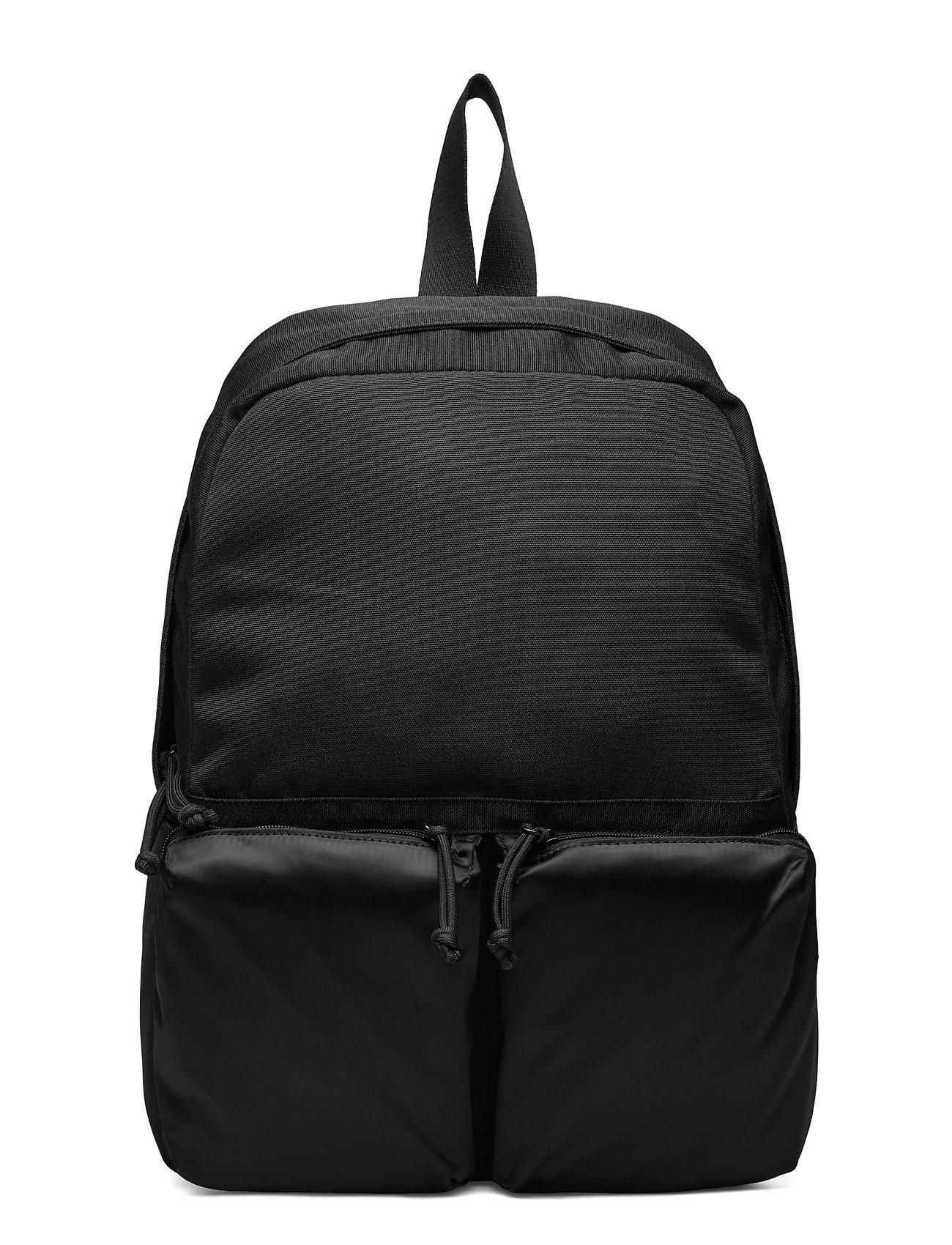 Filippa K M. Alex Backpack - BLACK