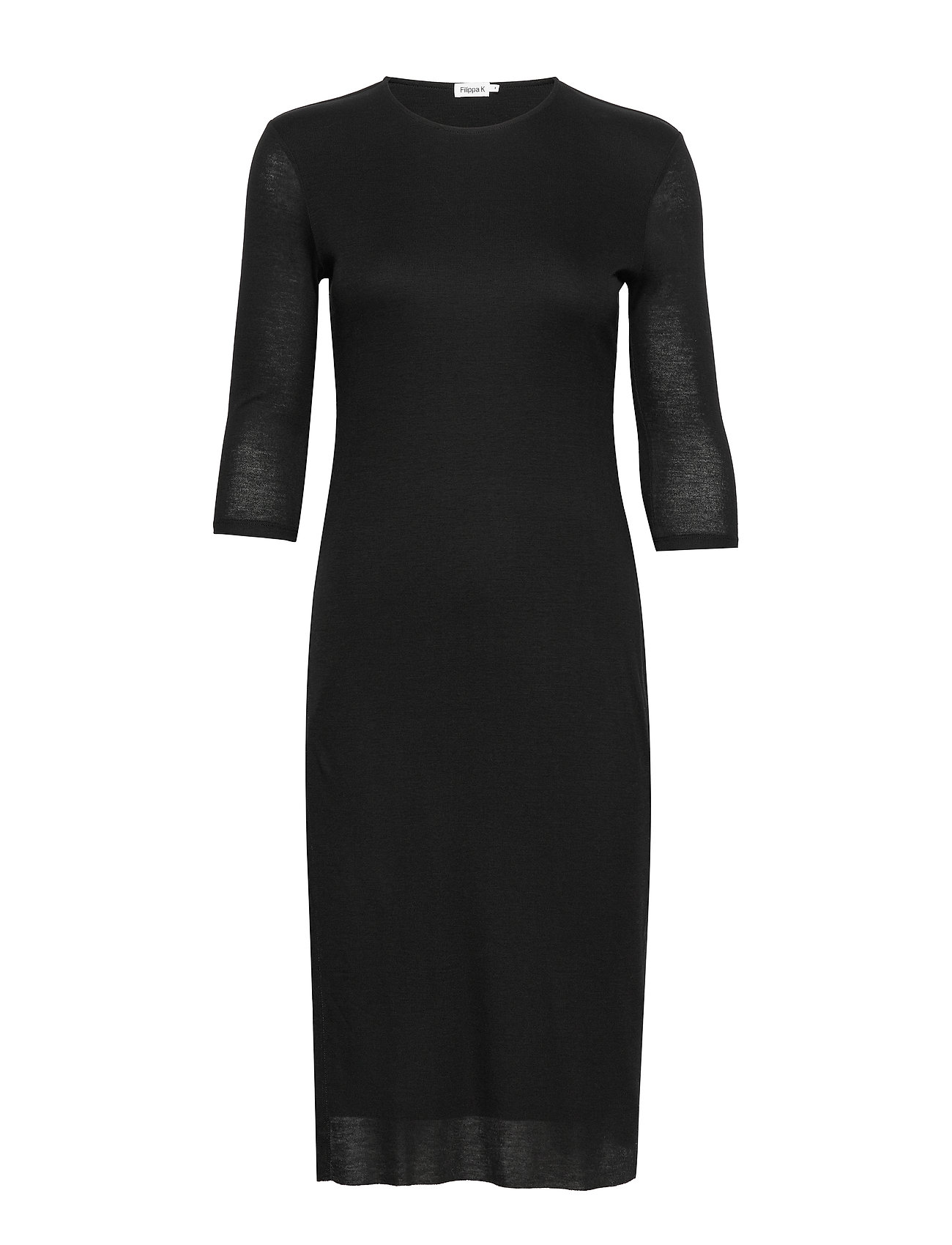 Filippa K Liana Dress - BLACK