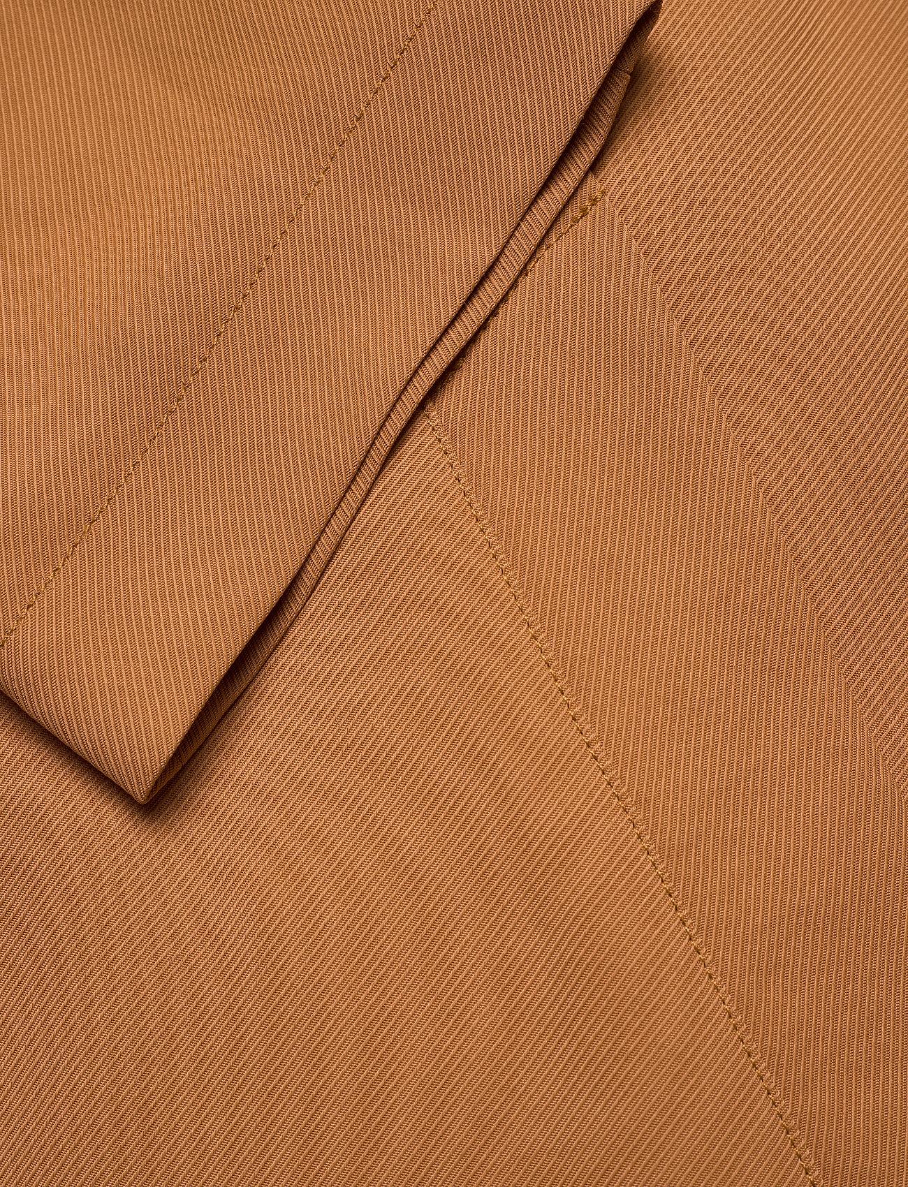 Filippa K - Wells Carcoat - leichte mäntel - copper bro - 3