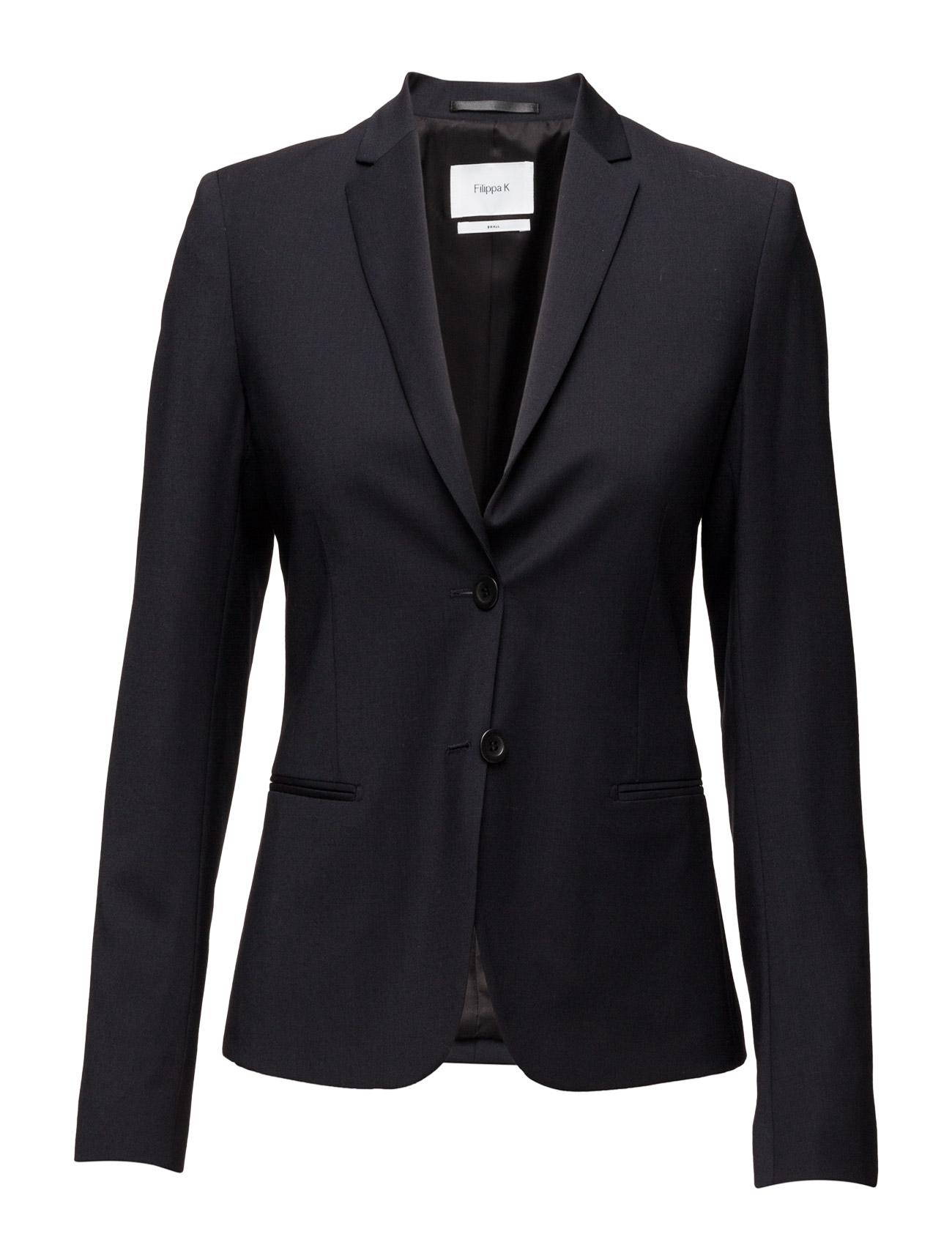 Filippa K Jackie Cool Wool Blazer 149949387