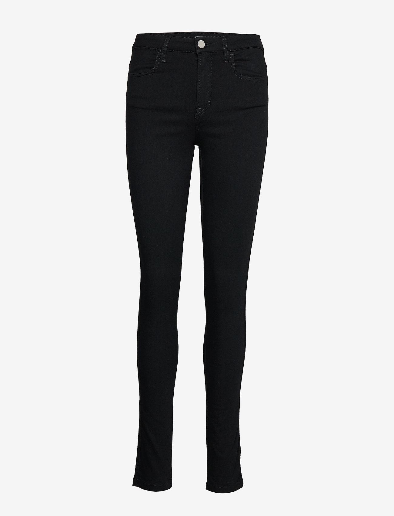 Filippa K - Lola Super Stretch Jeans - skinny jeans - black