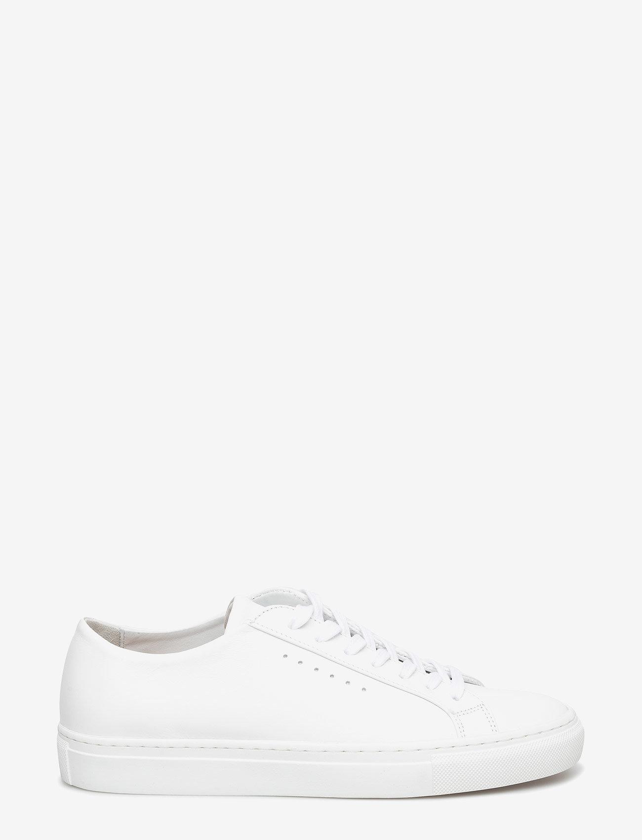 Filippa K - Kate Low Sneaker - lave sneakers - white - 1