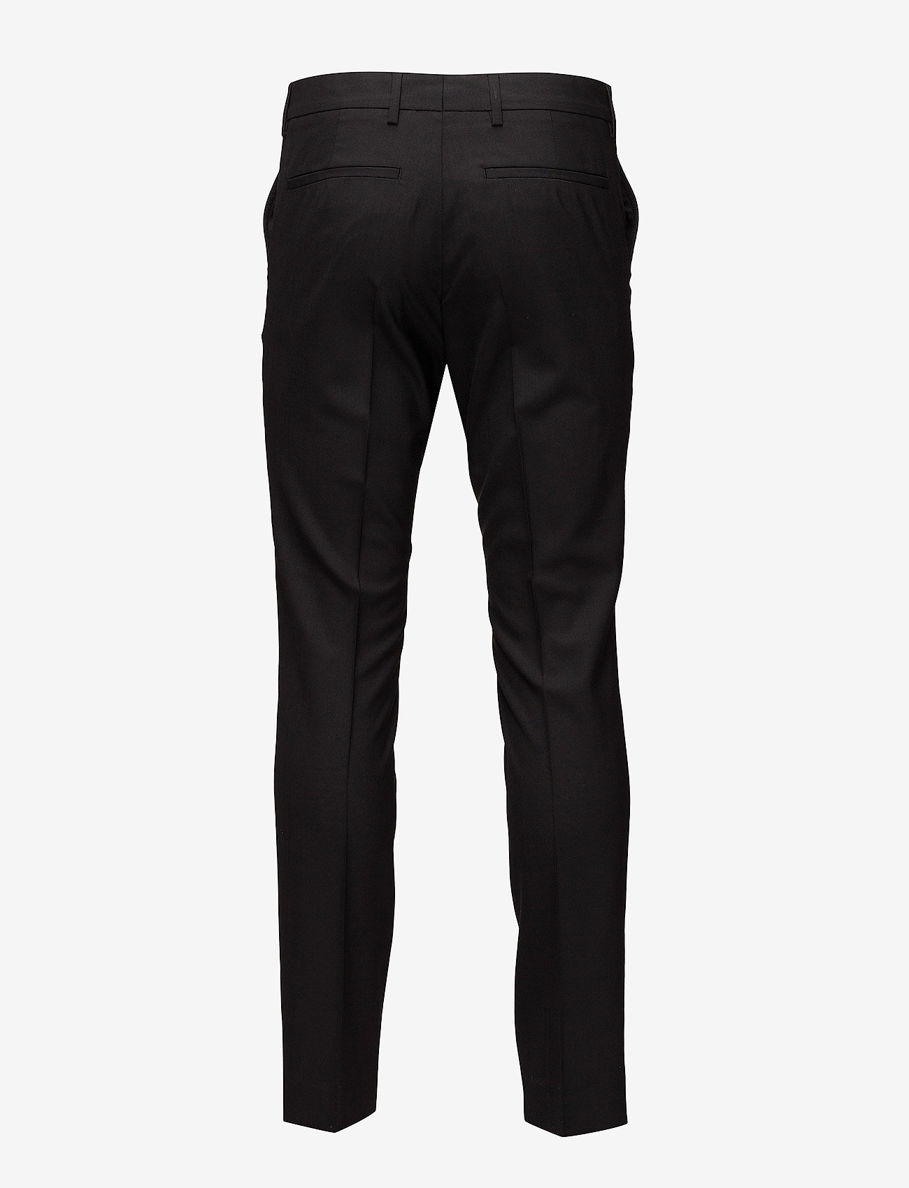 Filippa K - M. Liam Wool Trouser - formele broeken - black - 1