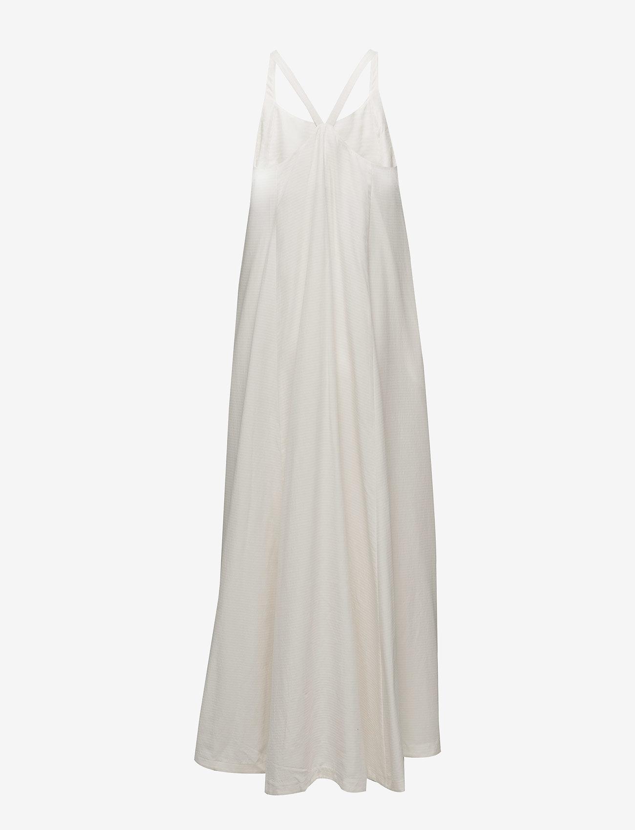 Filippa K Maxi Trapeze Dress - Dresses