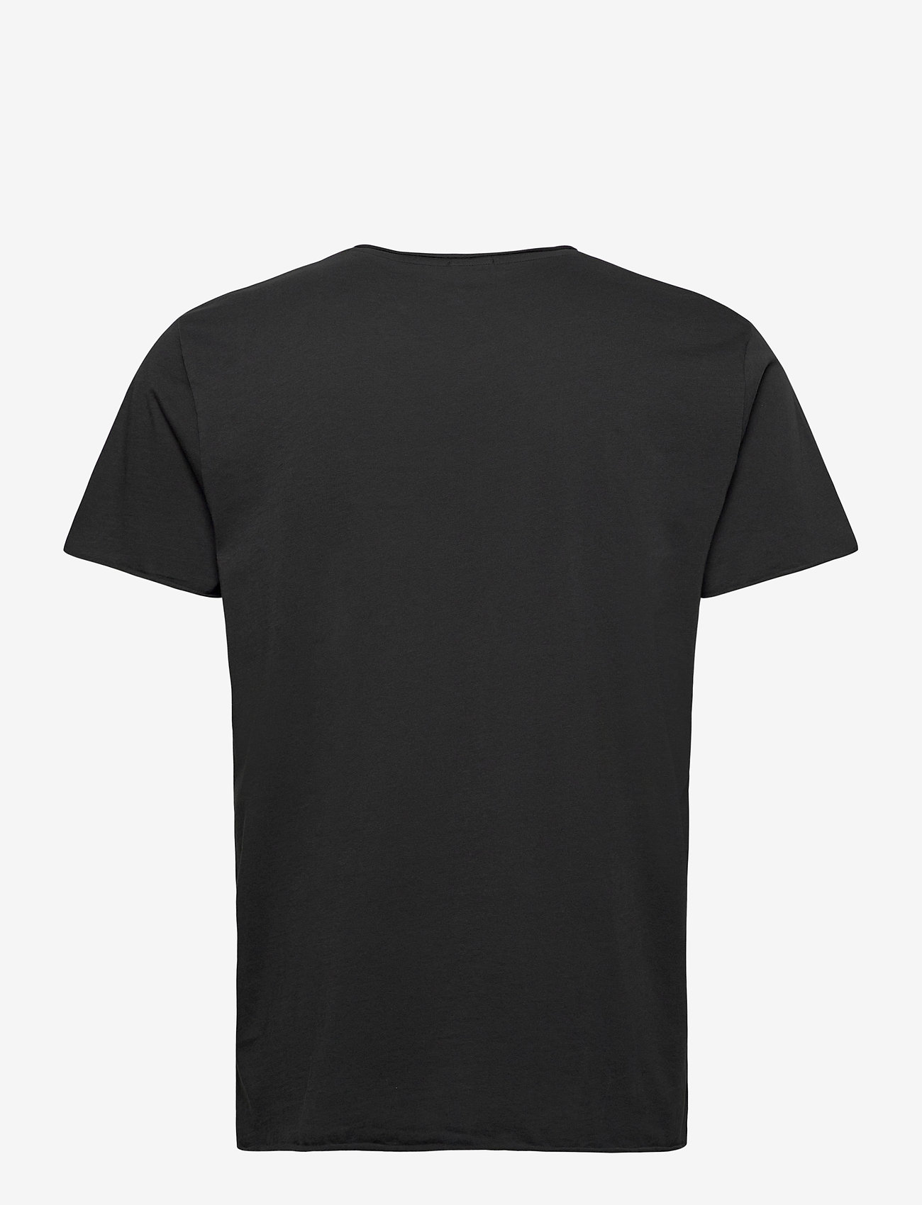 Filippa K - M. Roll Neck Tee - basis-t-skjorter - dark spruc - 1