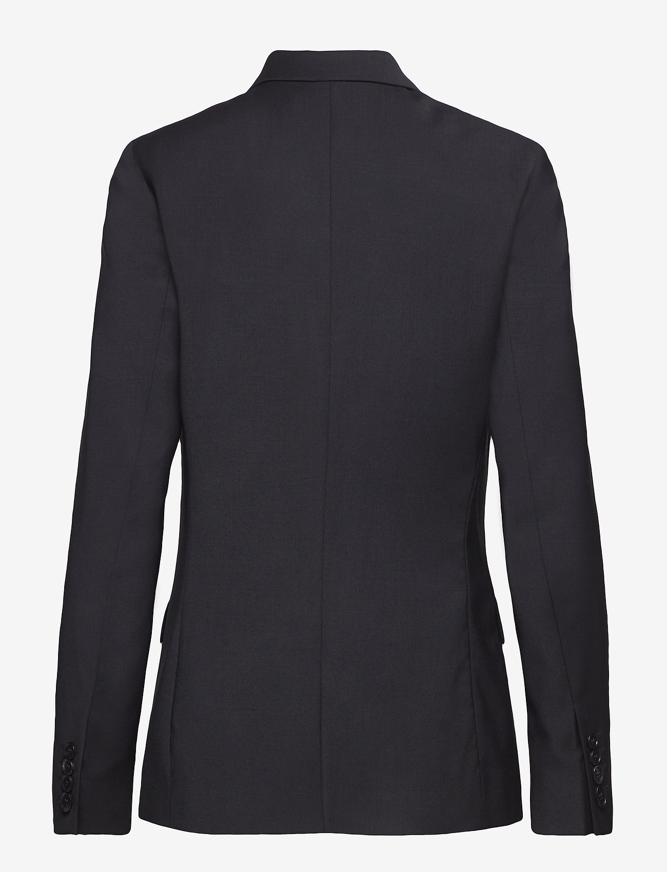 Filippa K - Sasha Cool Wool Blazer - blazere - black - 1