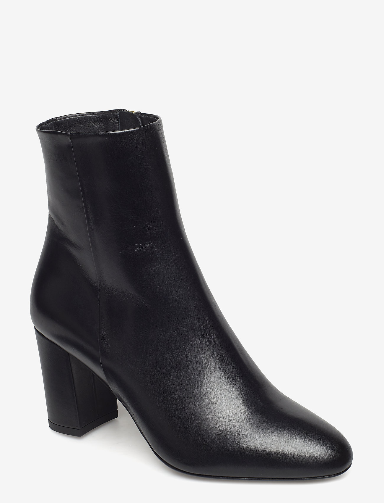 Filippa K - Miranda High Bootie - ankle boots with heel - black - 0
