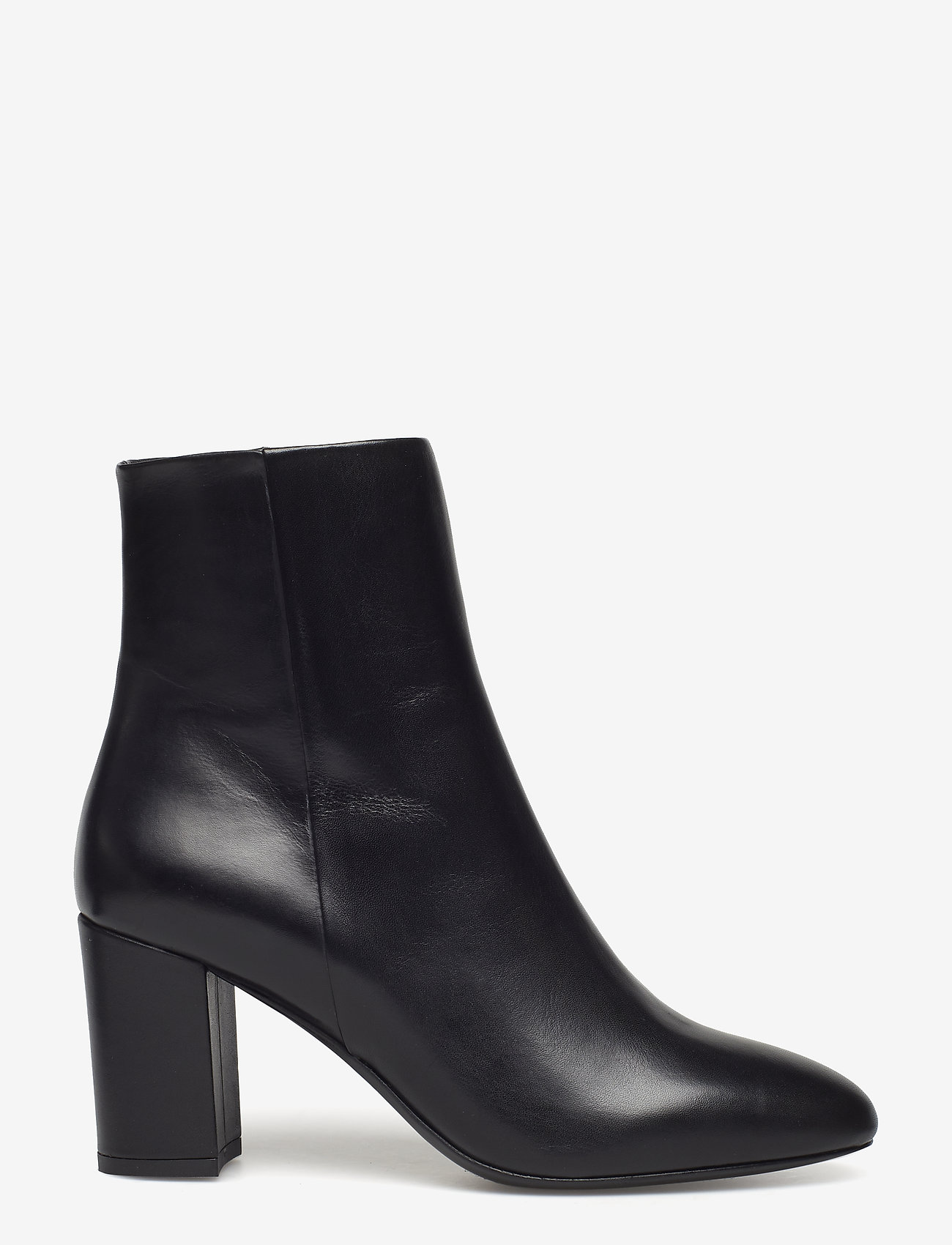 Filippa K - Miranda High Bootie - ankle boots with heel - black - 1