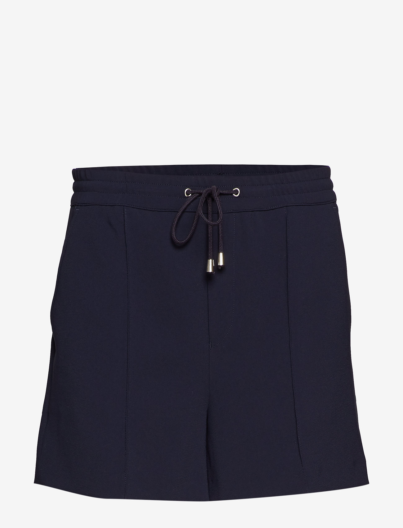 Filippa K - Kelly Short - casual shorts - navy