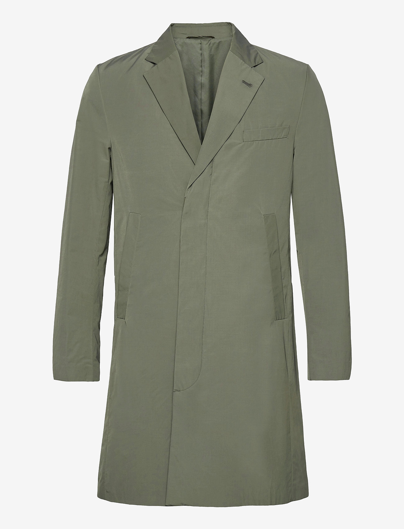 Filippa K - M. Ross Spring Coat - manteaux legères - platoone - 0