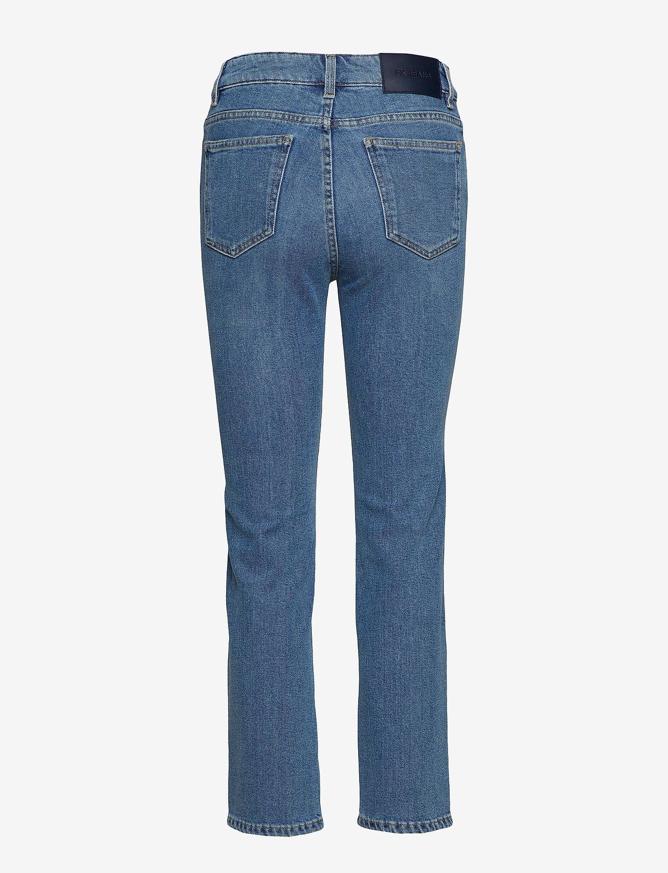Stella Washed Jean (Mid Blue) (190 €) - Filippa K 0rnH3