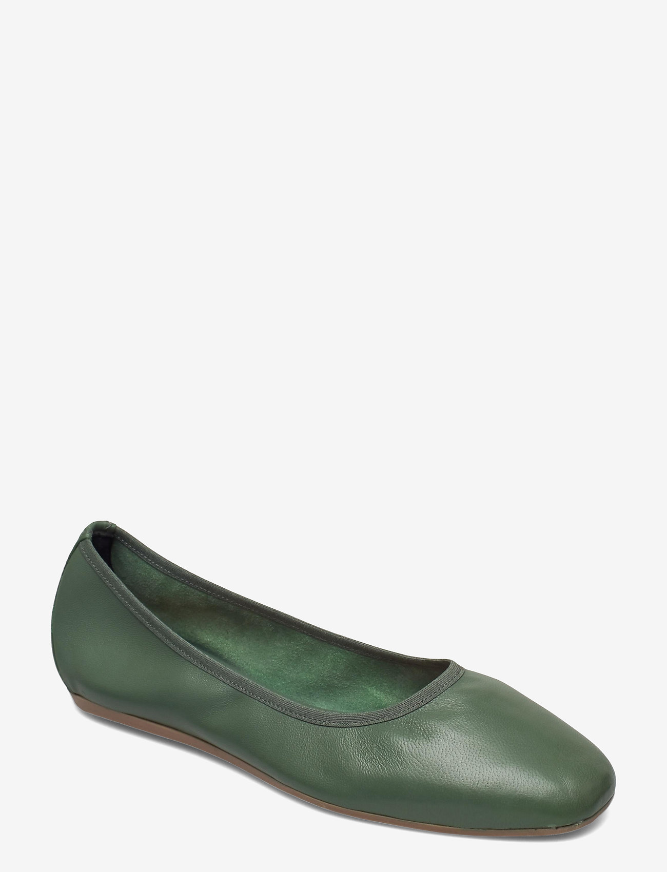 Filippa K - Rey Flat - schuhe - green emer - 0