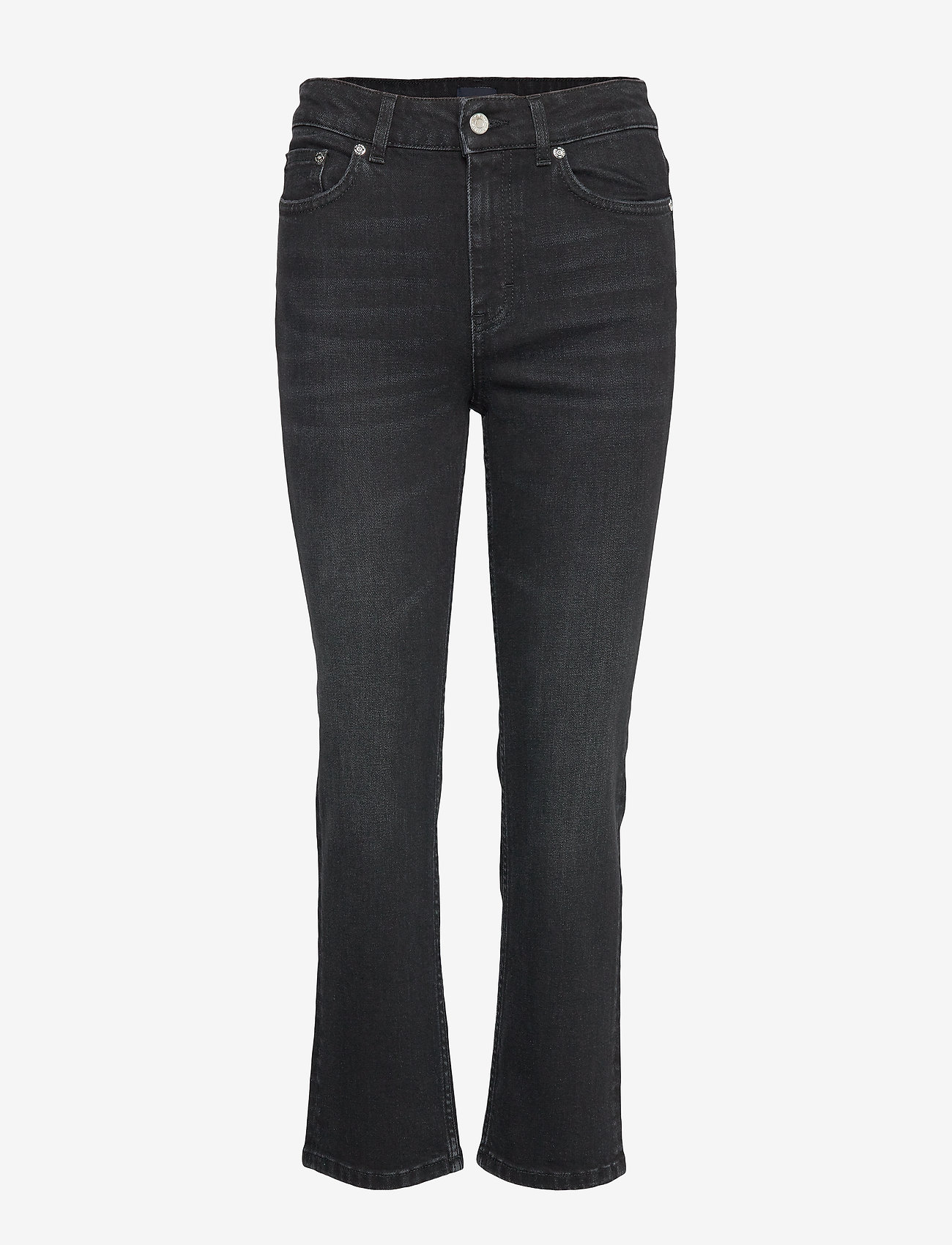 Filippa K - Stella Jean - schlaghosen - black wash - 0
