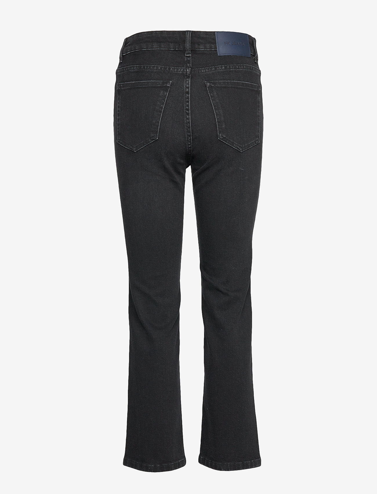 Filippa K - Stella Jean - schlaghosen - black wash - 1