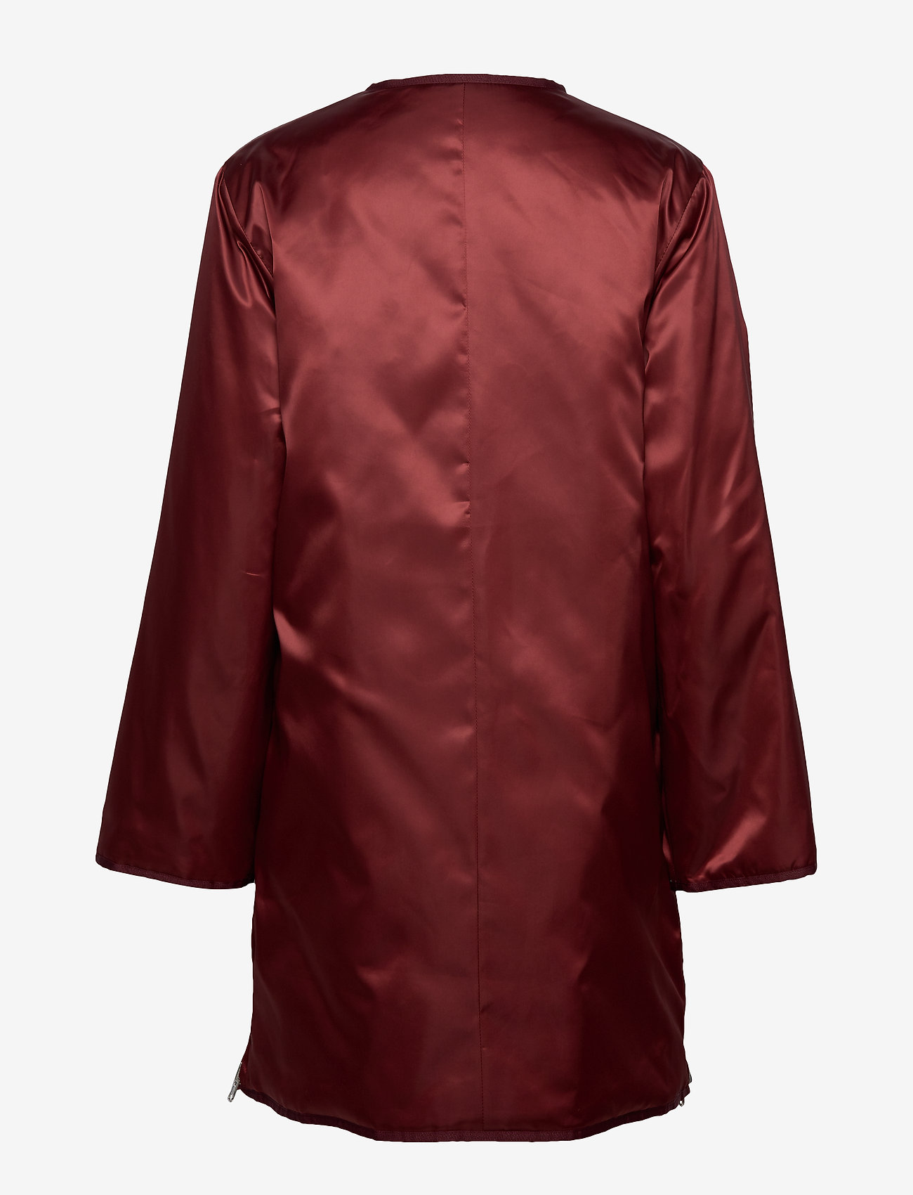 Filippa K - York Coat - quiltede jakker - pure red - 1