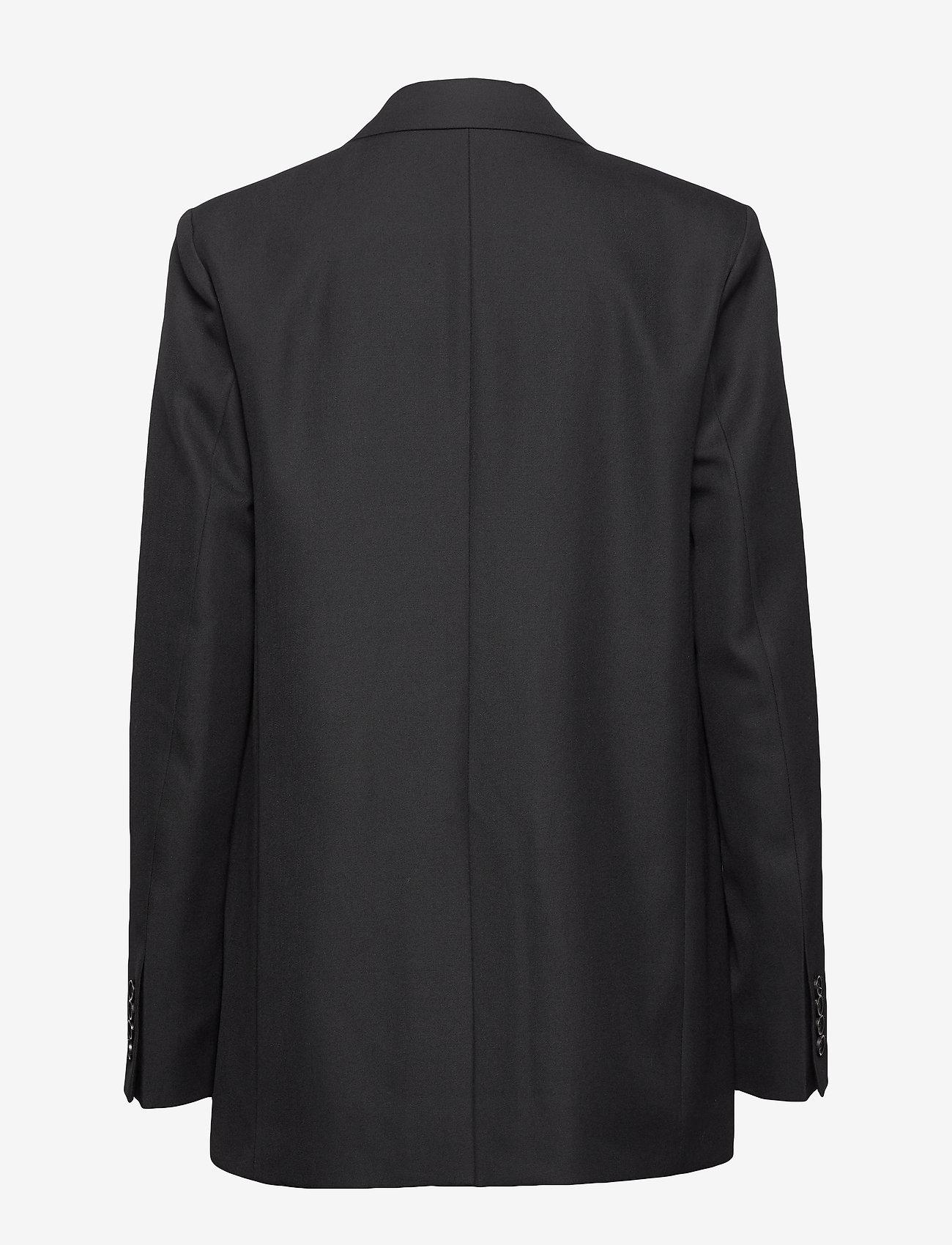 Filippa K - Nadine Blazer - blazers - black - 1