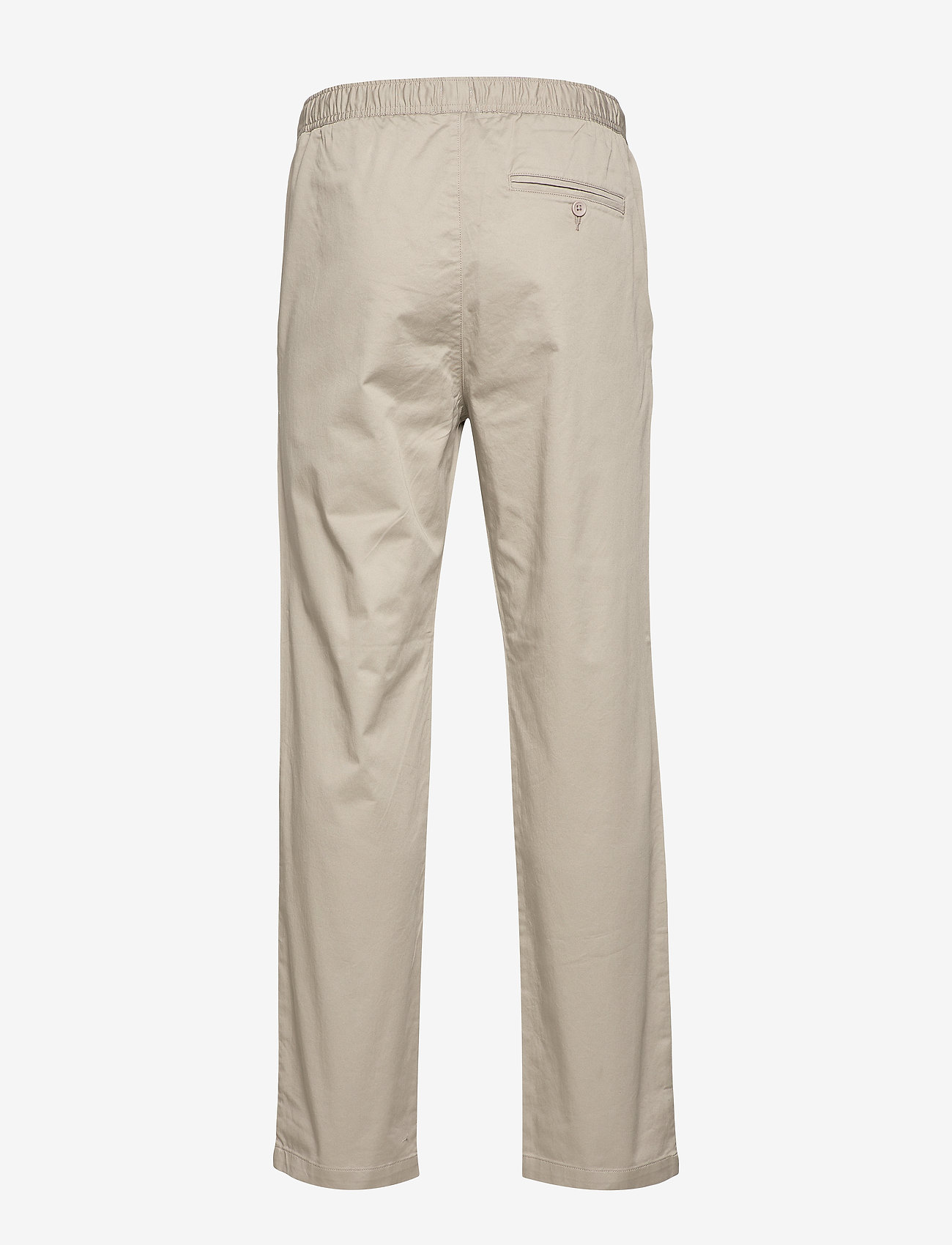 Filippa K - M. Theo Trouser - pantalons décontractés - light sage - 1