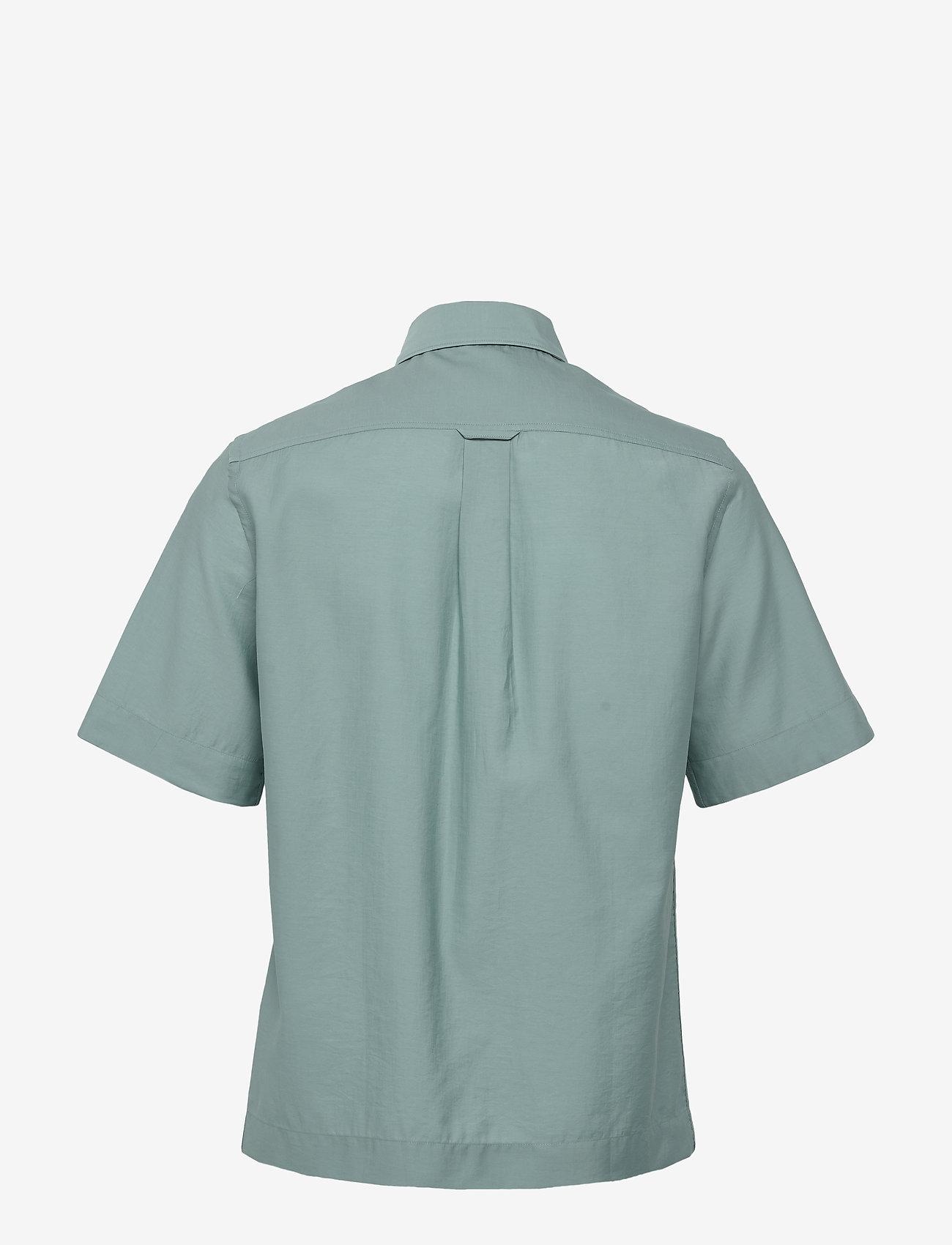 Filippa K - M. Owen Shirt - chemises basiques - mint powde - 1