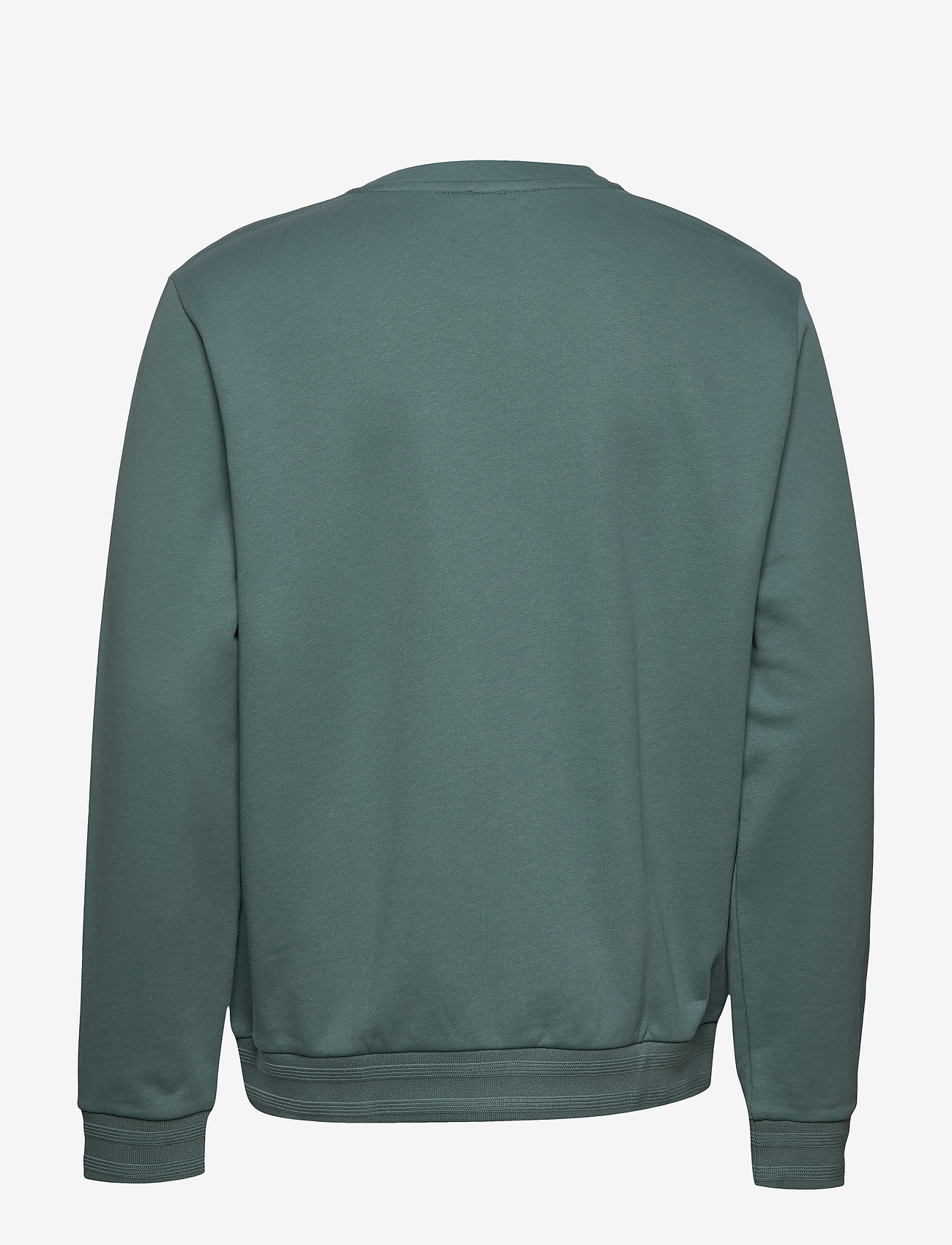 Filippa K - M. Isaac Sweatshirt - basic sweatshirts - mint powde - 1