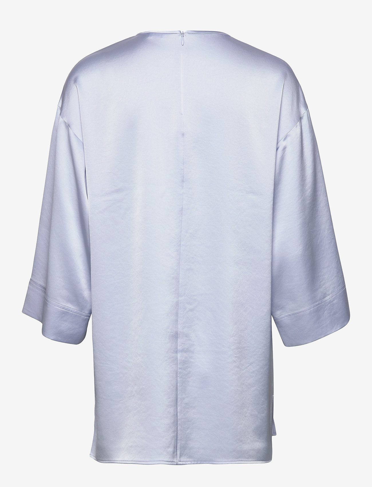 Filippa K - Lydia Top - basic t-shirts - ice blue - 1
