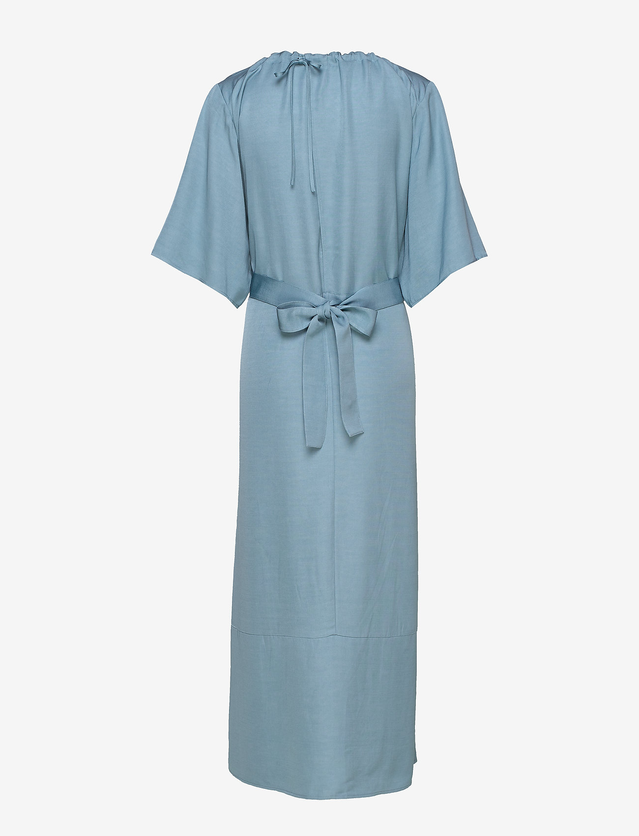 Filippa K - Ella Dress - blue heave - 1