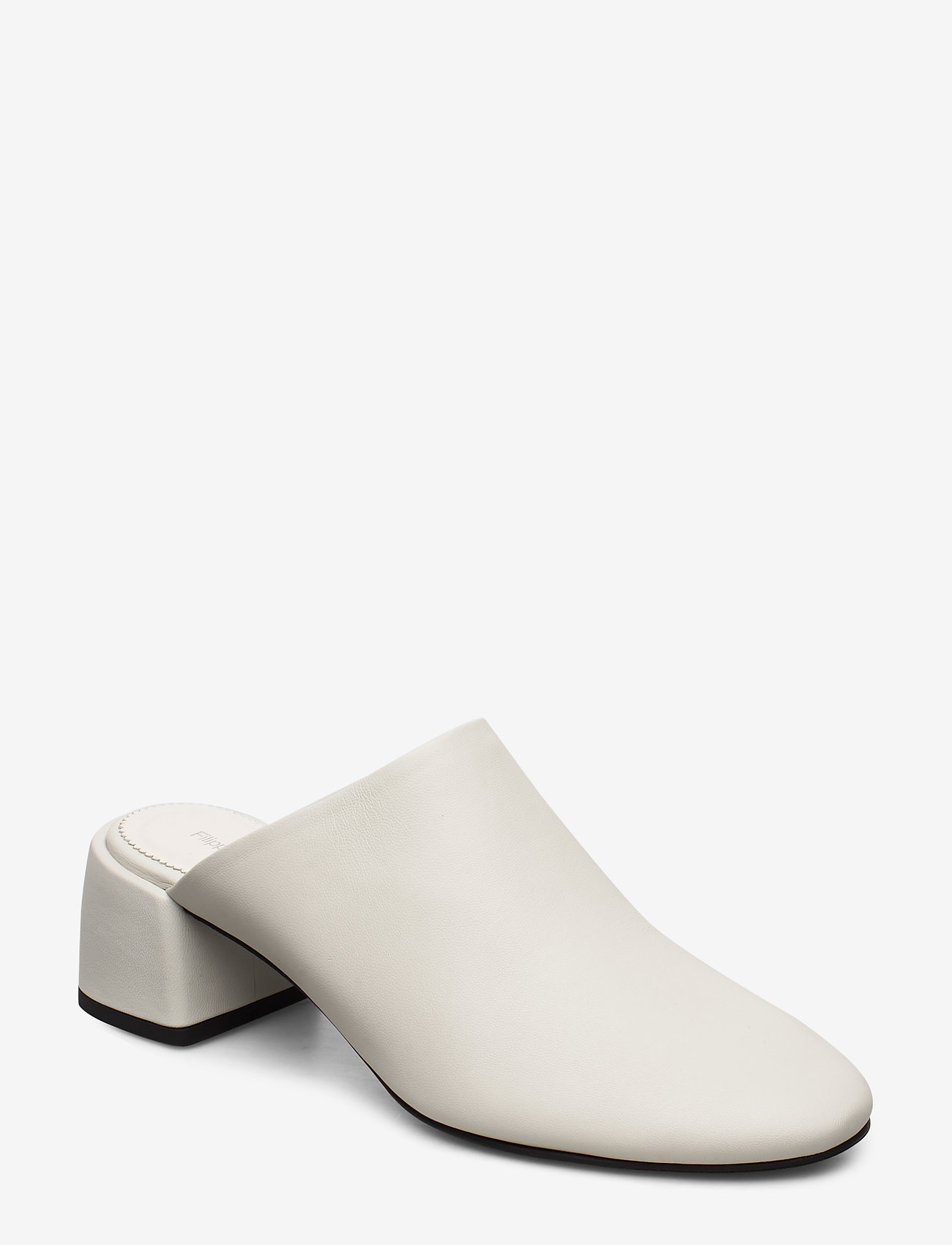 Filippa K - Ember Mule - mules & slipins - ivory - 0